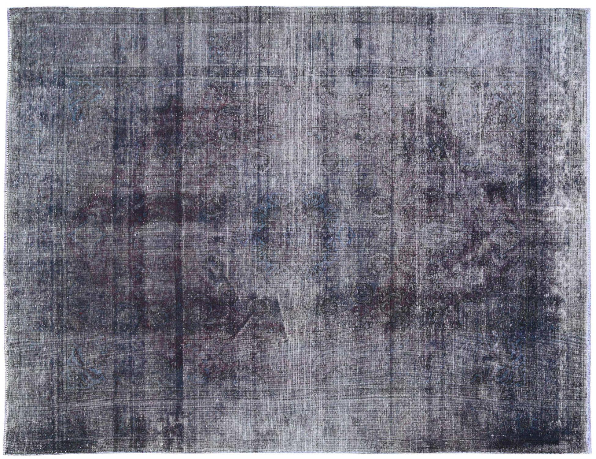 Tappeto Vintage  blu <br/>335 x 247 cm