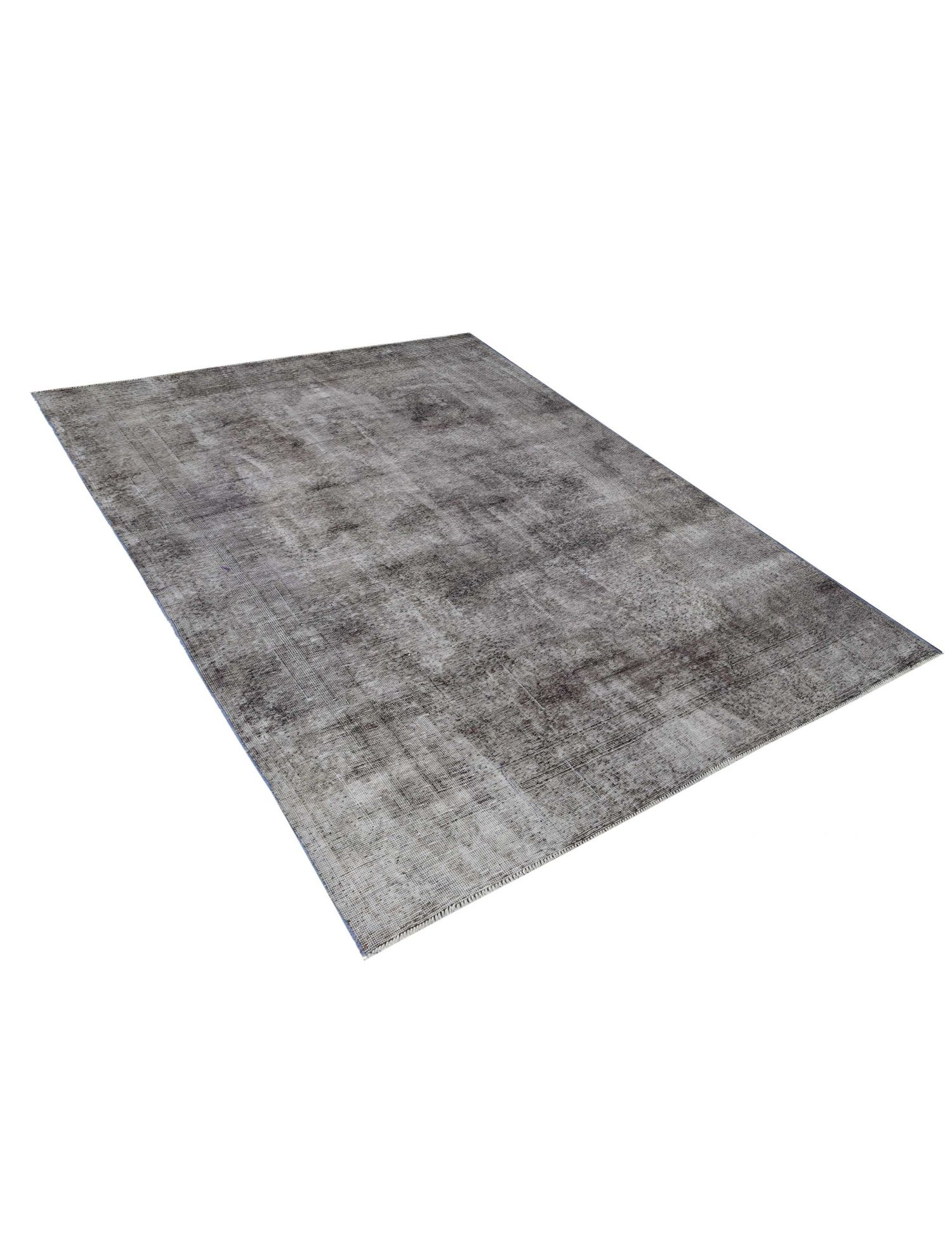 Tappeto Vintage  grigio <br/>275 x 190 cm