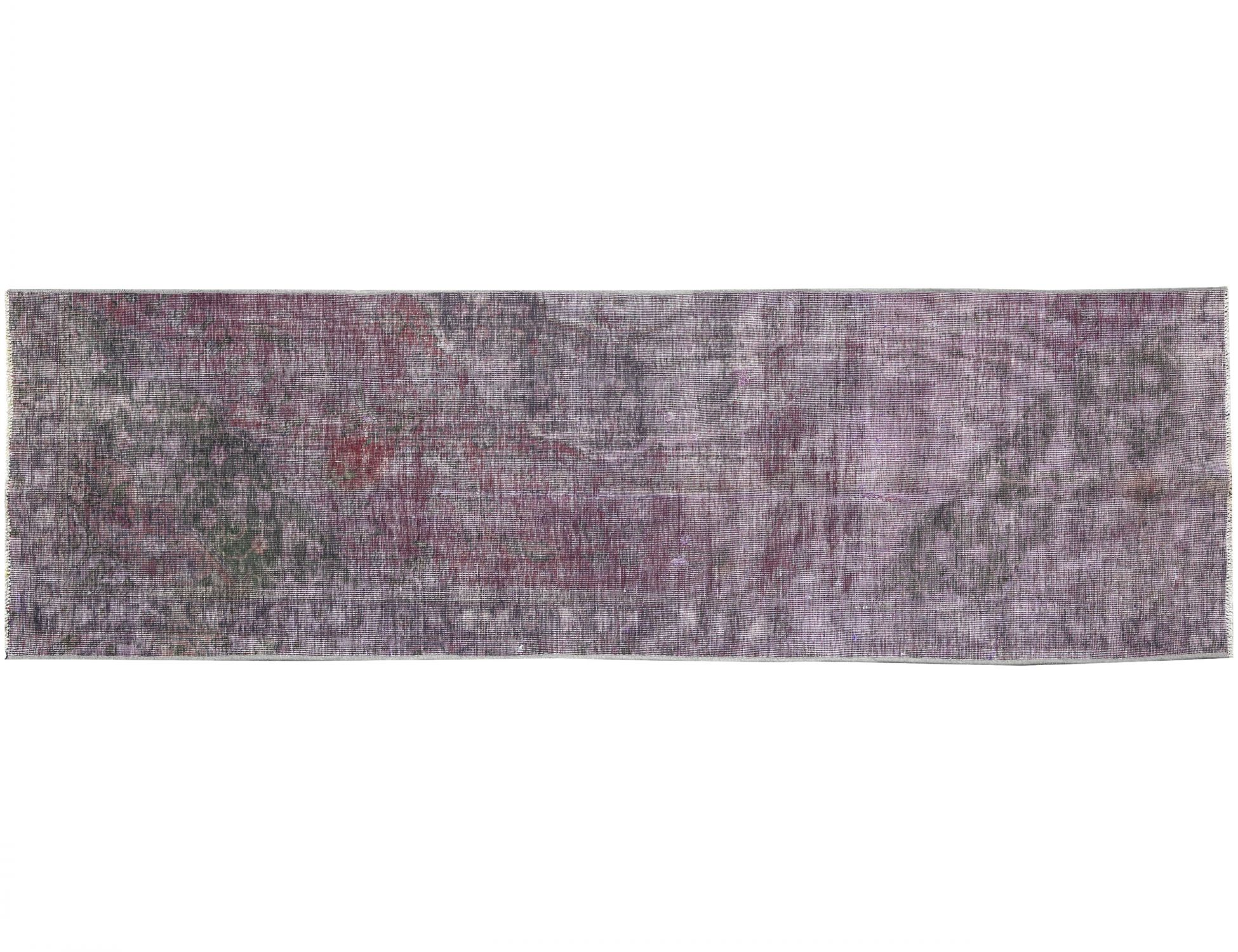 Tappeto Vintage  viola <br/>320 x 92 cm