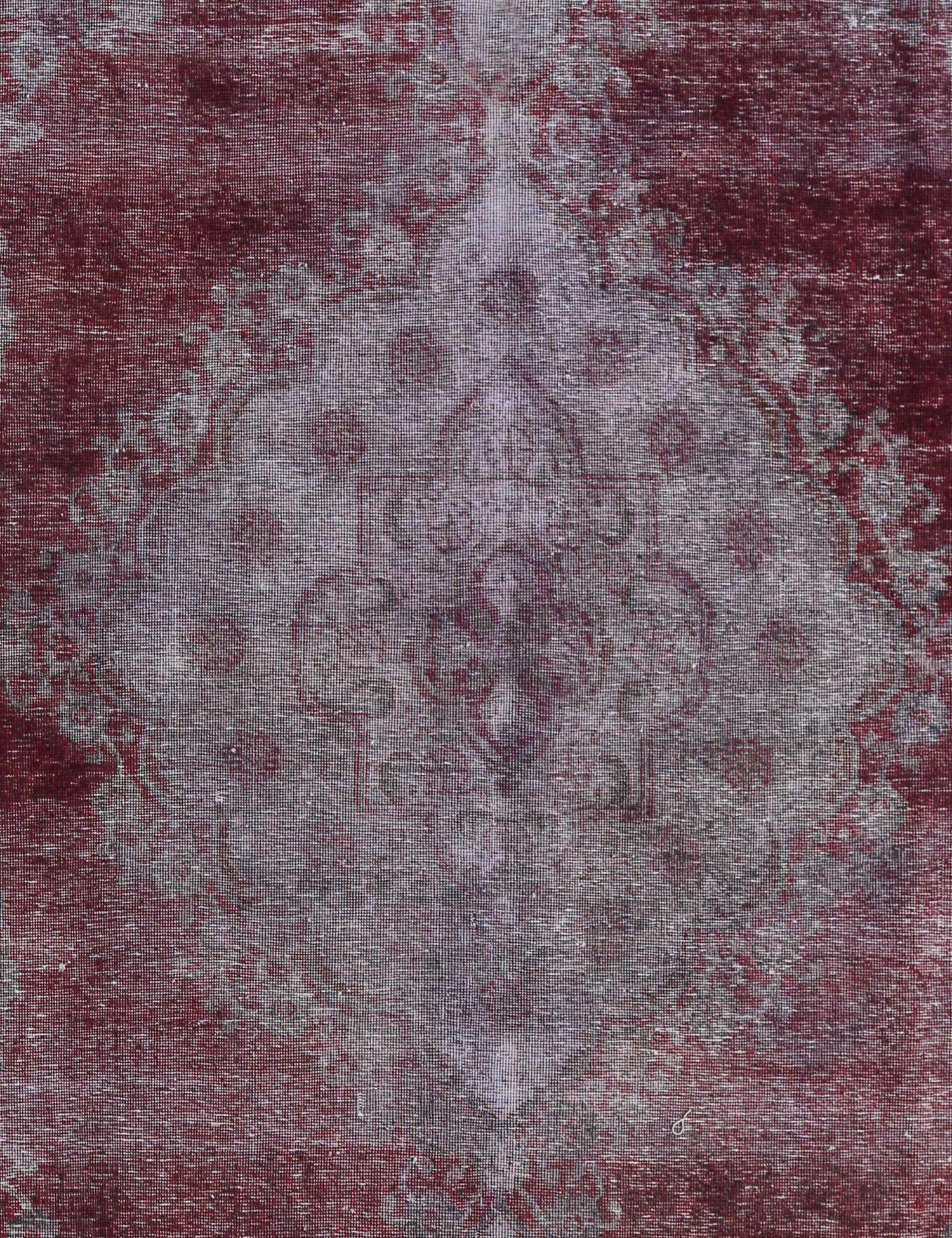Vintage Teppich  lila <br/>323 x 226 cm
