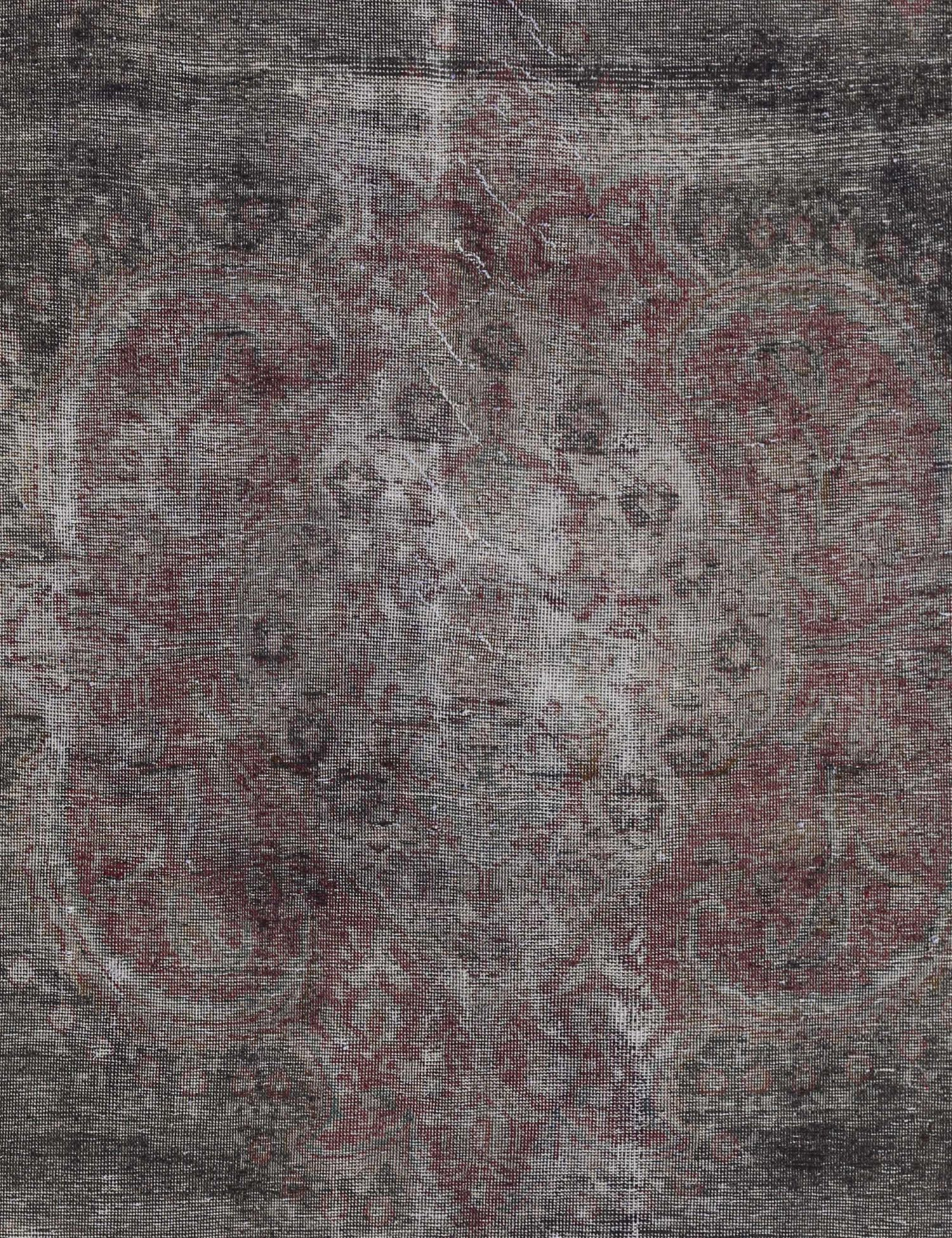 Tappeto Vintage  grigio <br/>276 x 210 cm