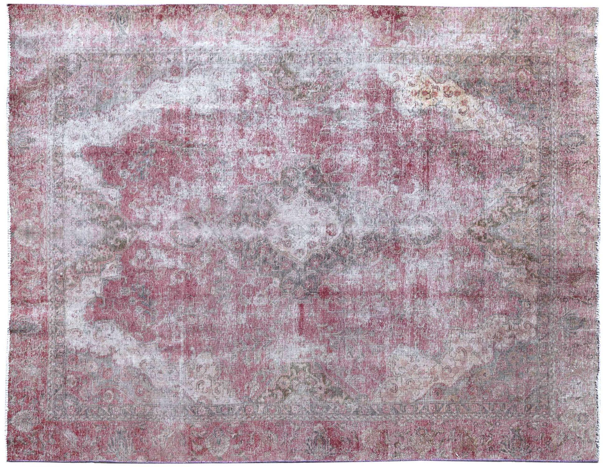 Vintage Teppich  beige <br/>347 x 269 cm