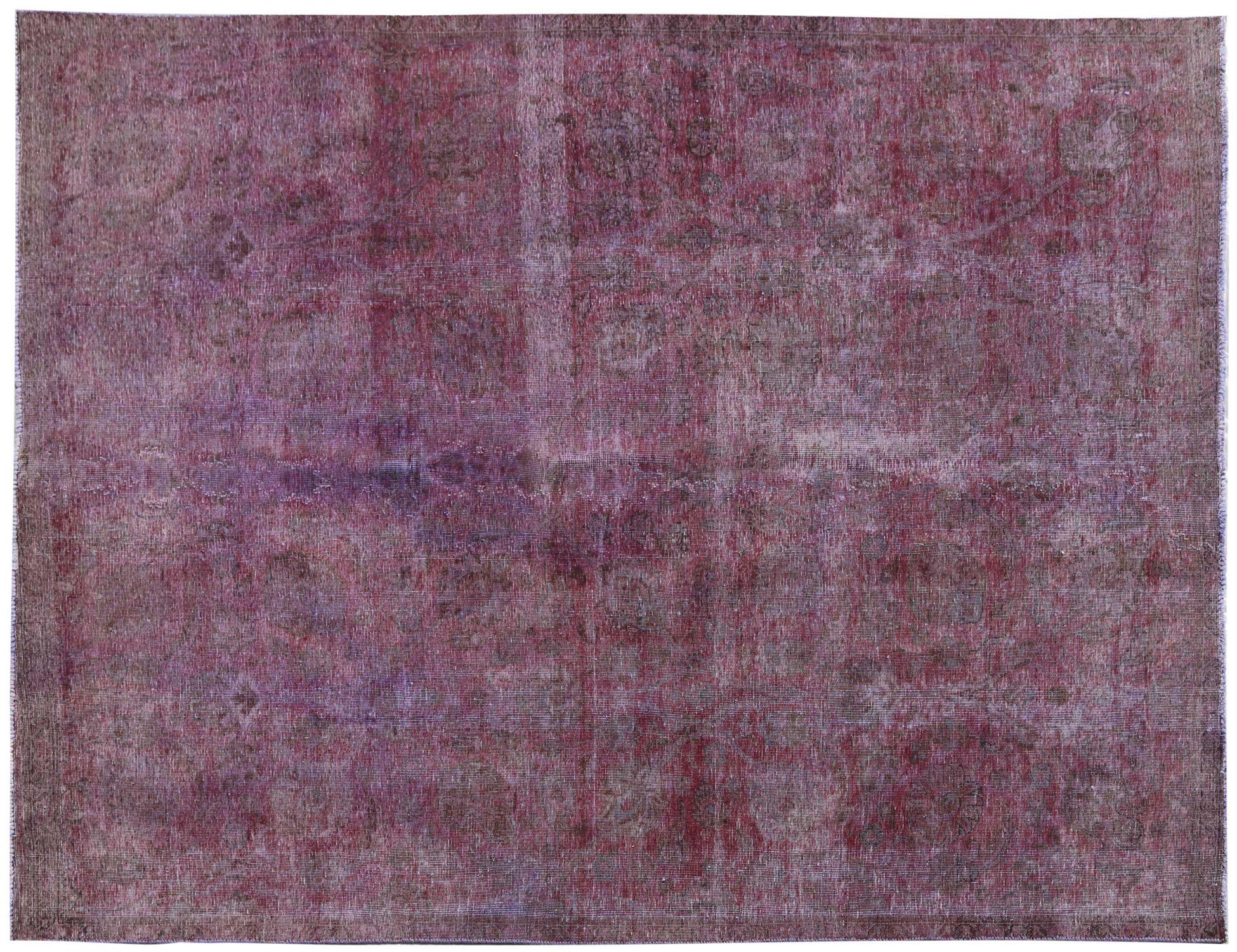 Stonewash  viola <br/>307 x 222 cm