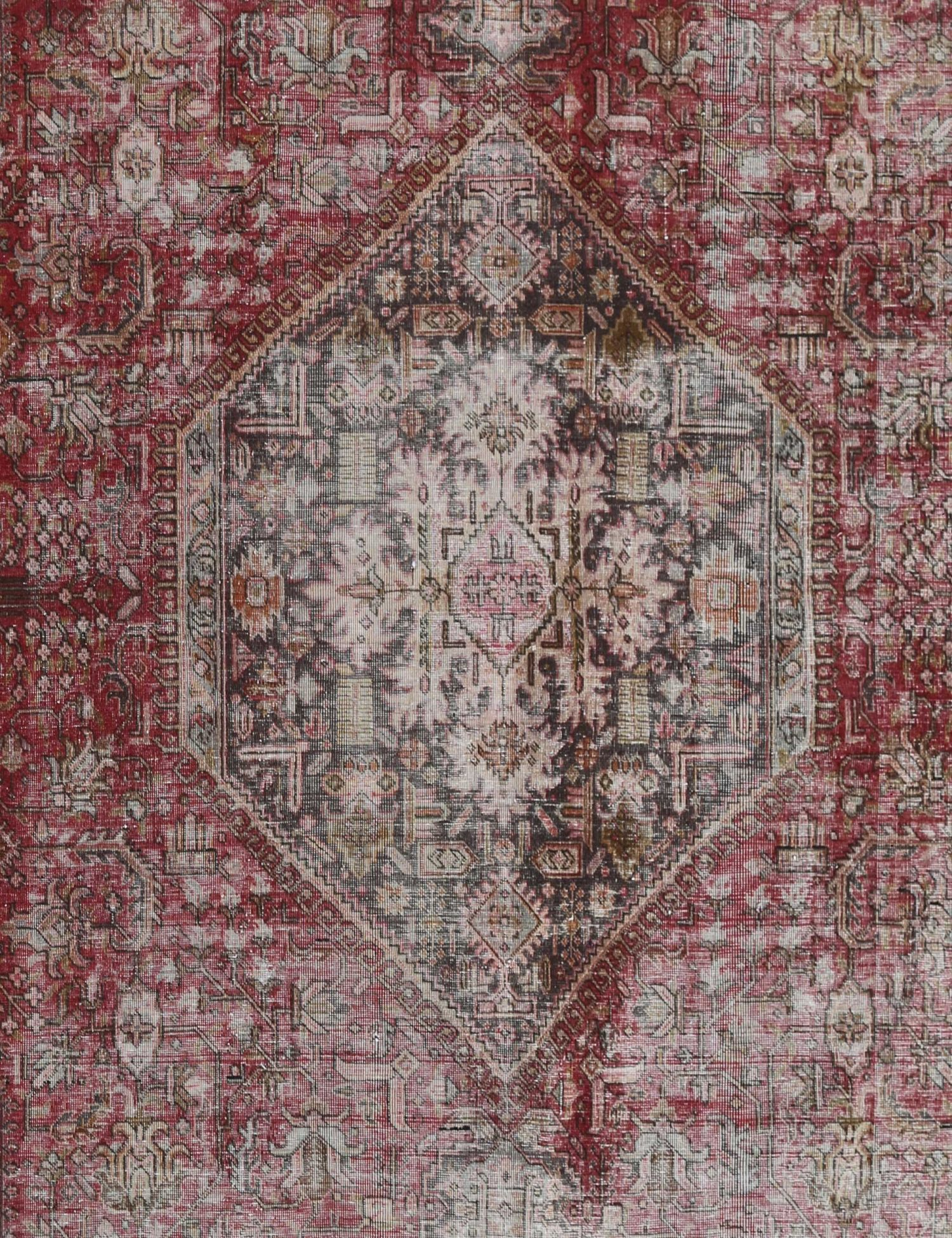Stonewash  rosso <br/>366 x 286 cm