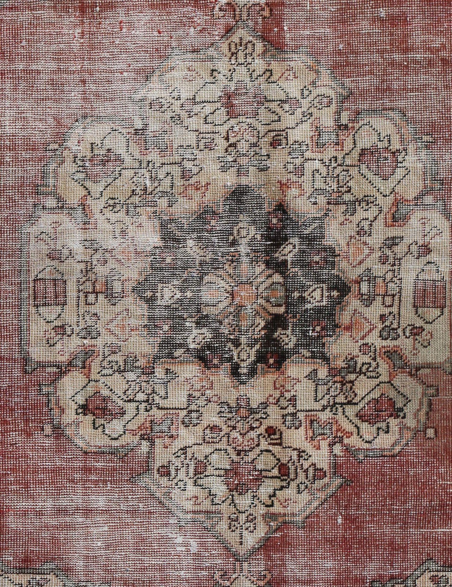 Stonewash  marrone <br/>192 x 129 cm