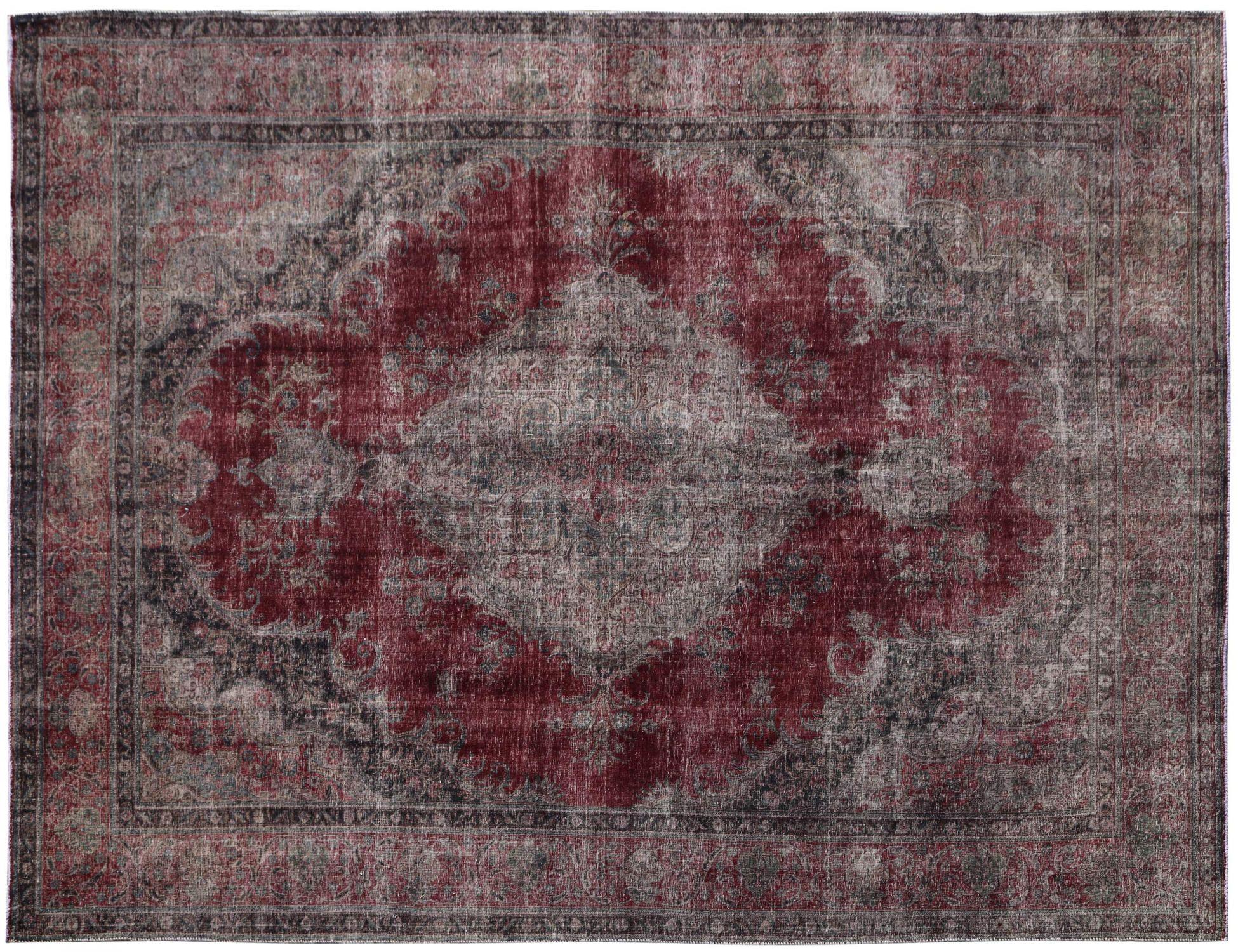 Stonewash  punainen <br/>402 x 292 cm