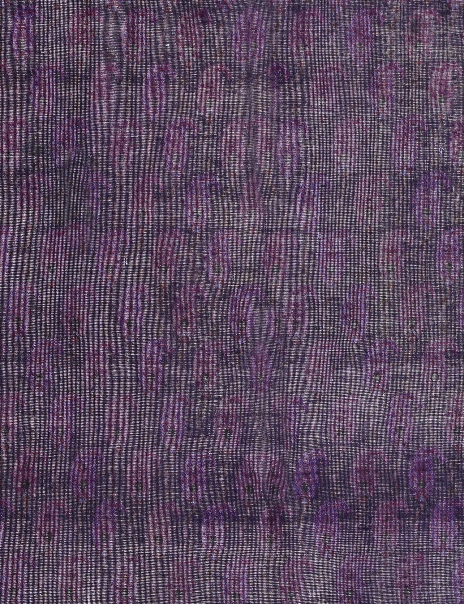 Tappeto Vintage  viola <br/>300 x 226 cm