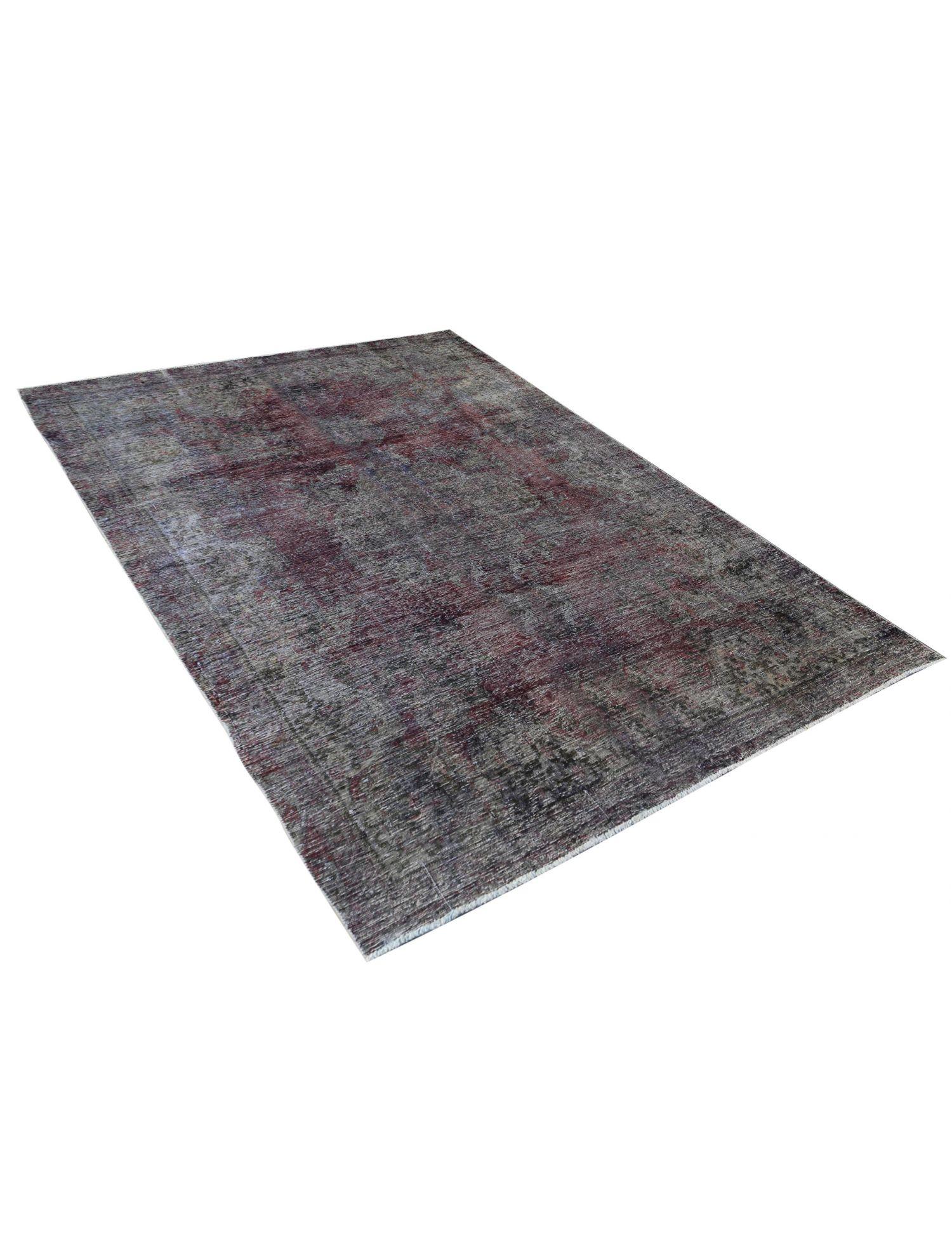 Vintage Teppich  lila <br/>332 x 234 cm
