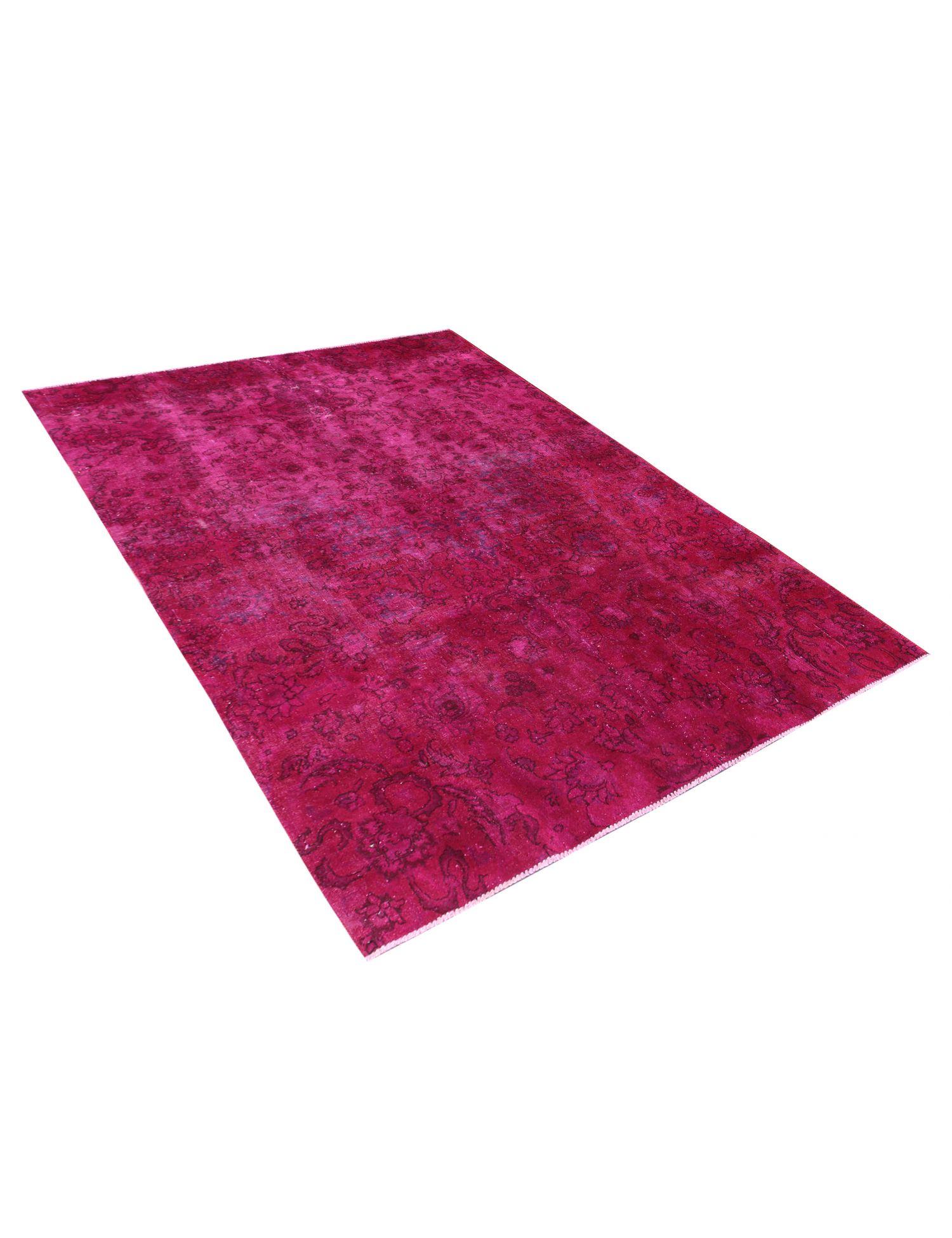 Tappeto Vintage  rosso <br/>263 x 198 cm
