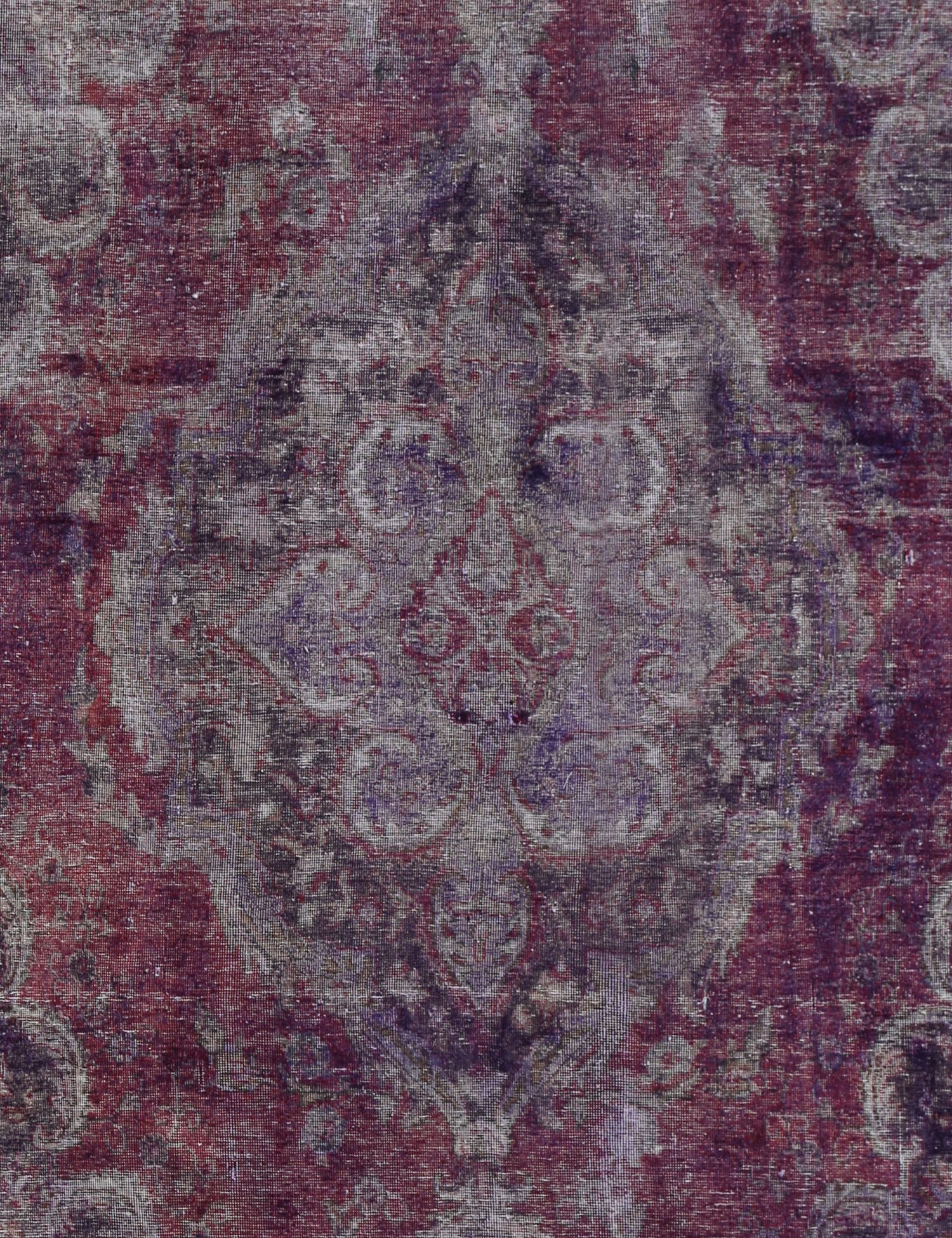 Tappeto Vintage  viola <br/>400 x 285 cm
