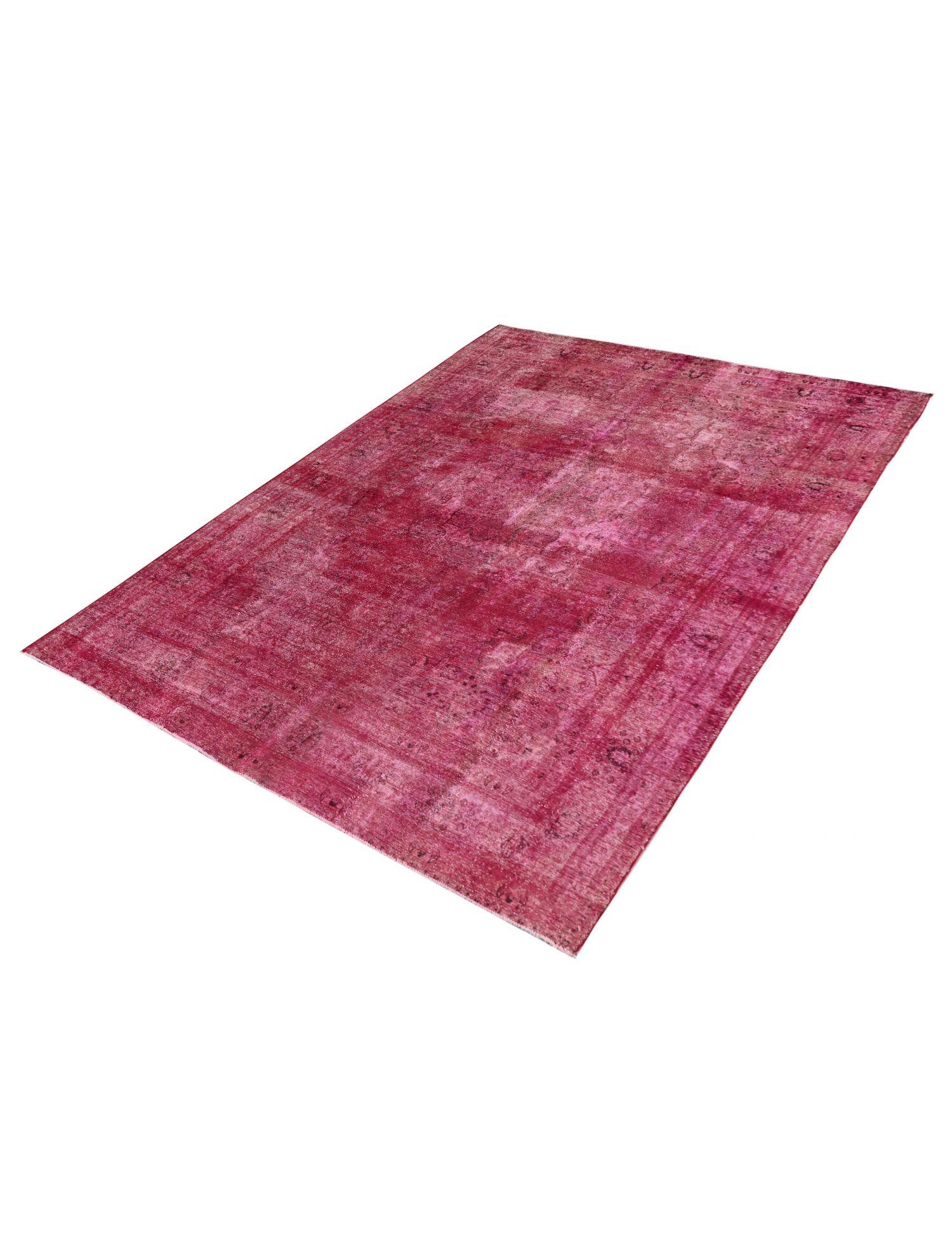 Tappeto Vintage  rosso <br/>392 x 297 cm