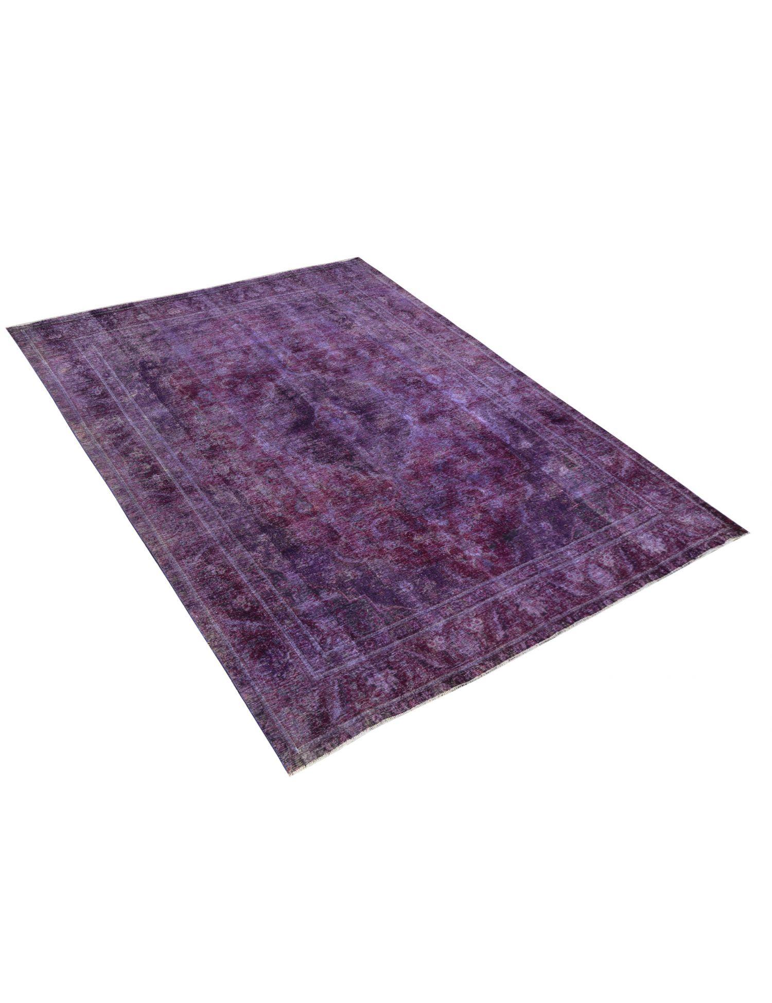 Vintage Carpet  violetti <br/>375 x 288 cm