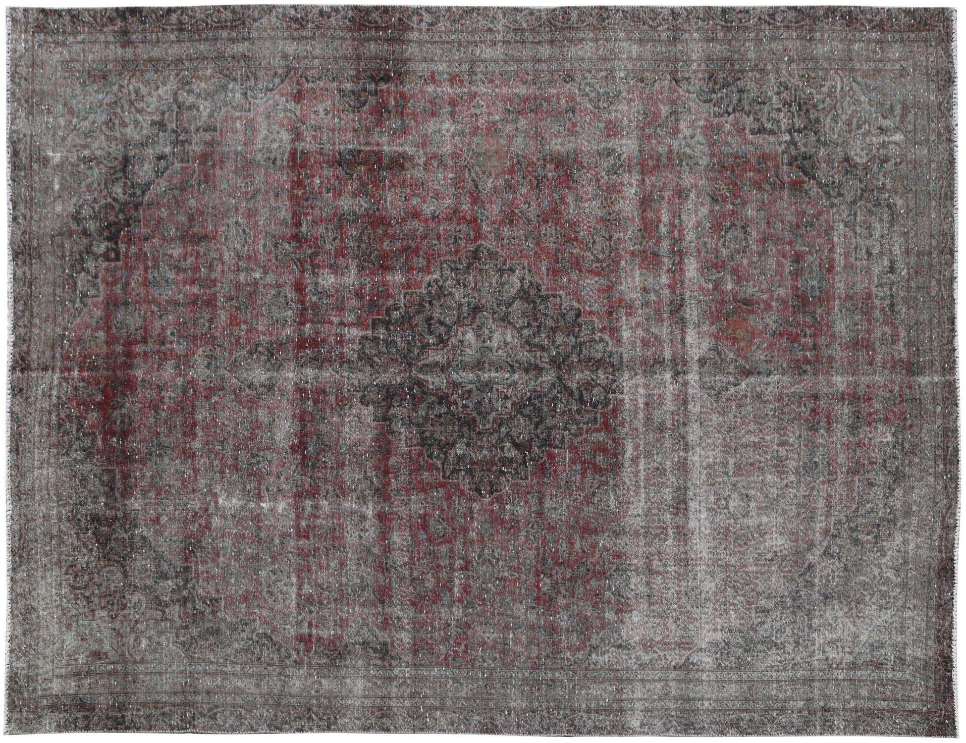 Tappeto Vintage  grigo <br/>338 x 235 cm
