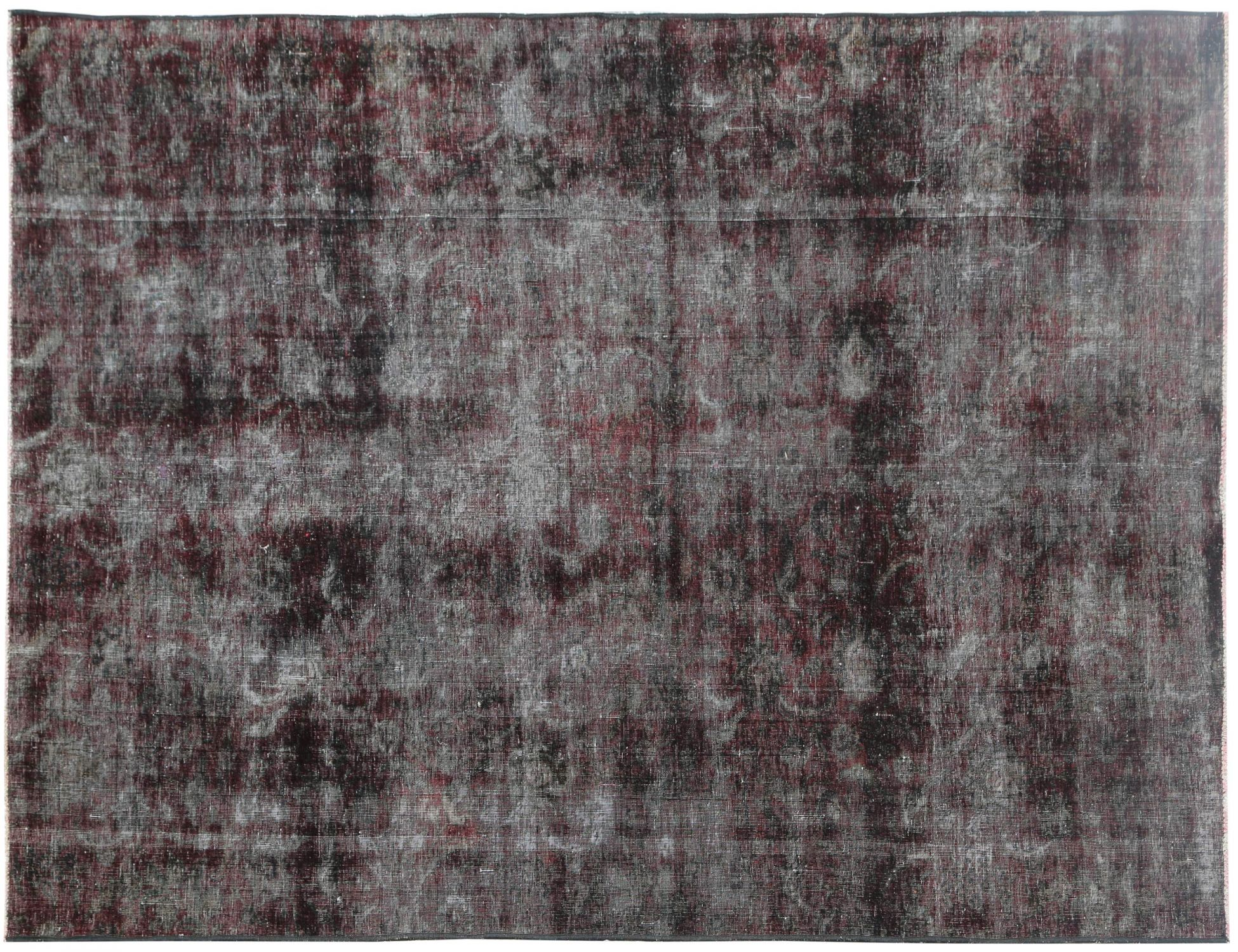Tappeto Vintage  marrone <br/>331 x 186 cm