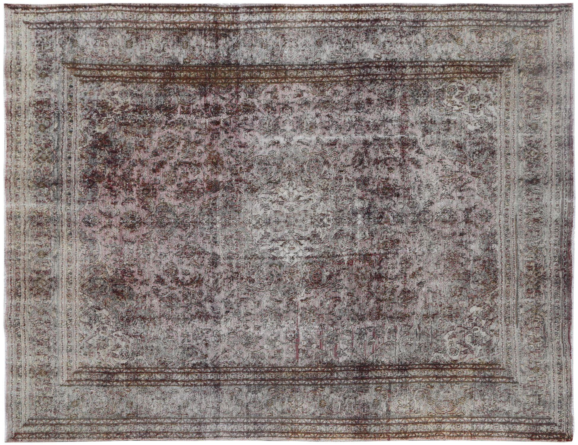 Vintage Teppich  beige <br/>376 x 290 cm