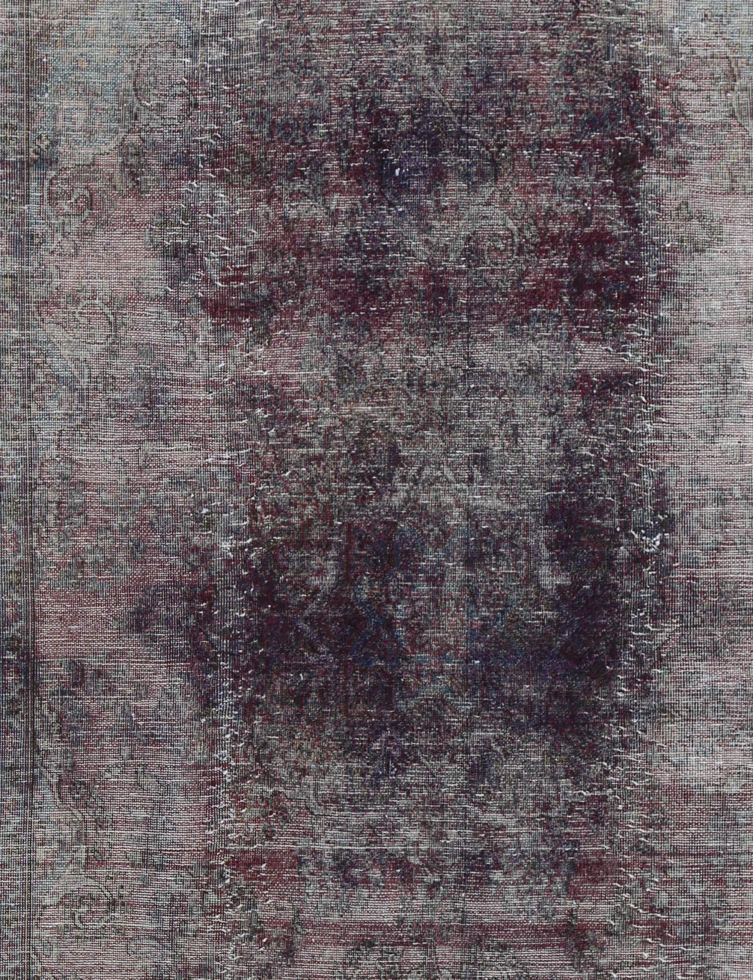 Tappeto Vintage  grigio <br/>290 x 161 cm