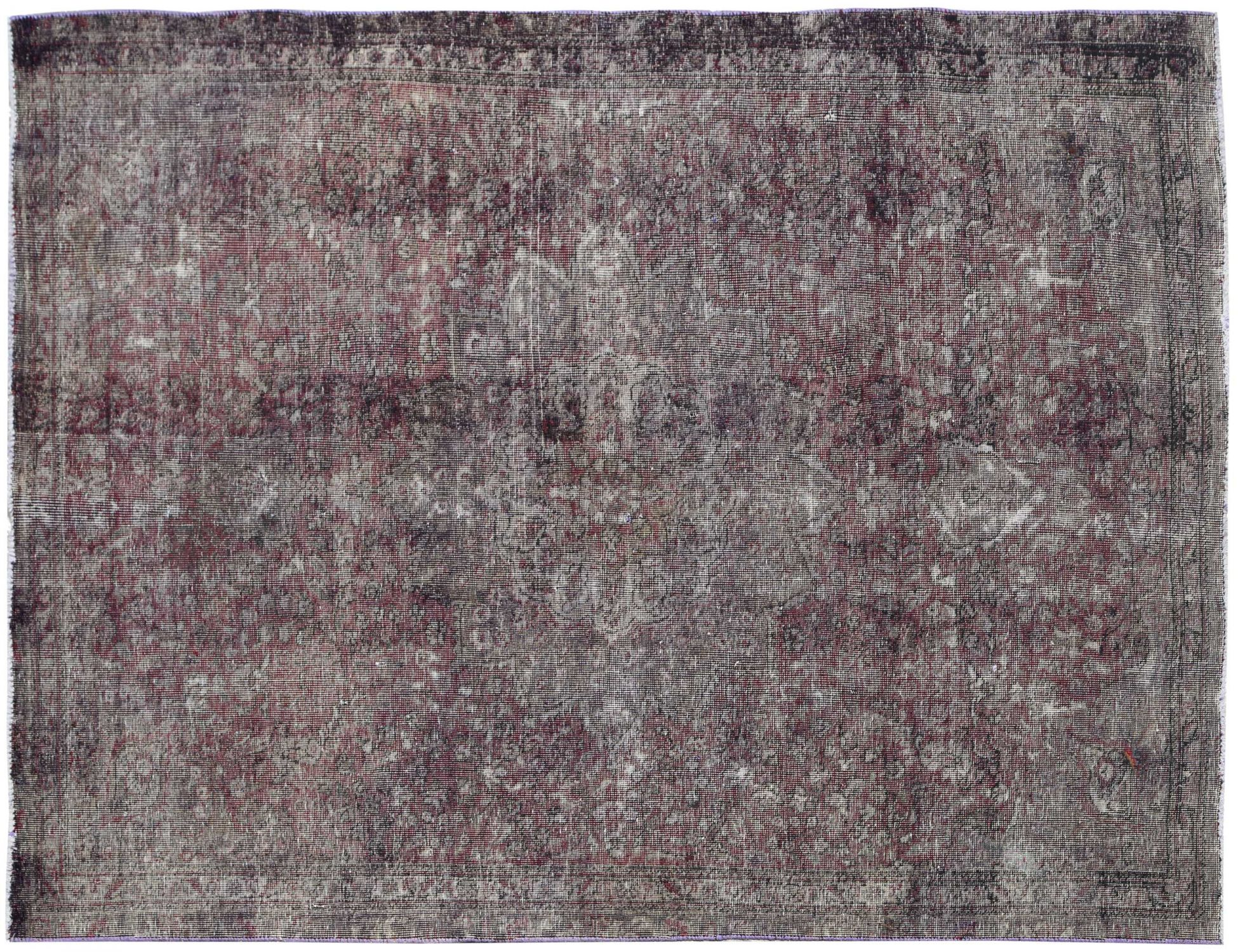 Tappeto Vintage  marrone <br/>255 x 166 cm