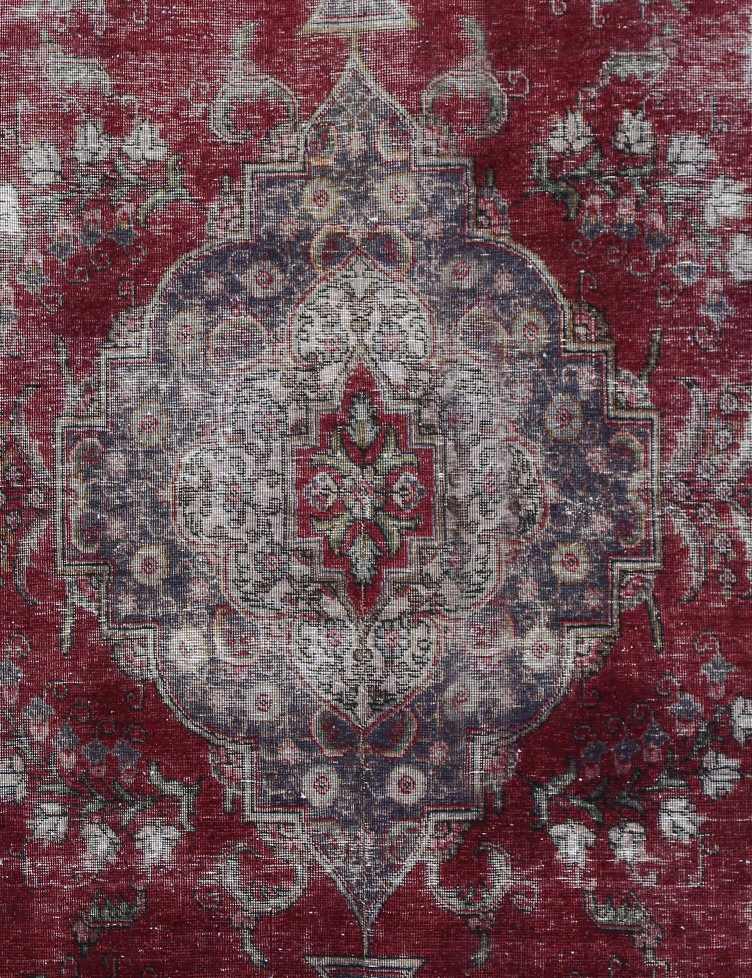 Stonewash  rosso <br/>312 x 210 cm