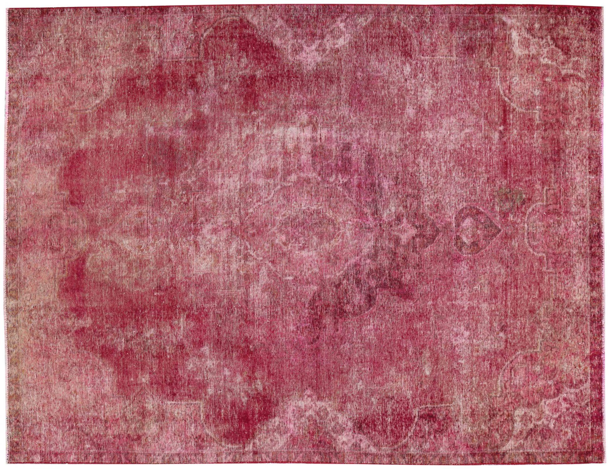 Vintage Carpet  punainen <br/>324 x 222 cm