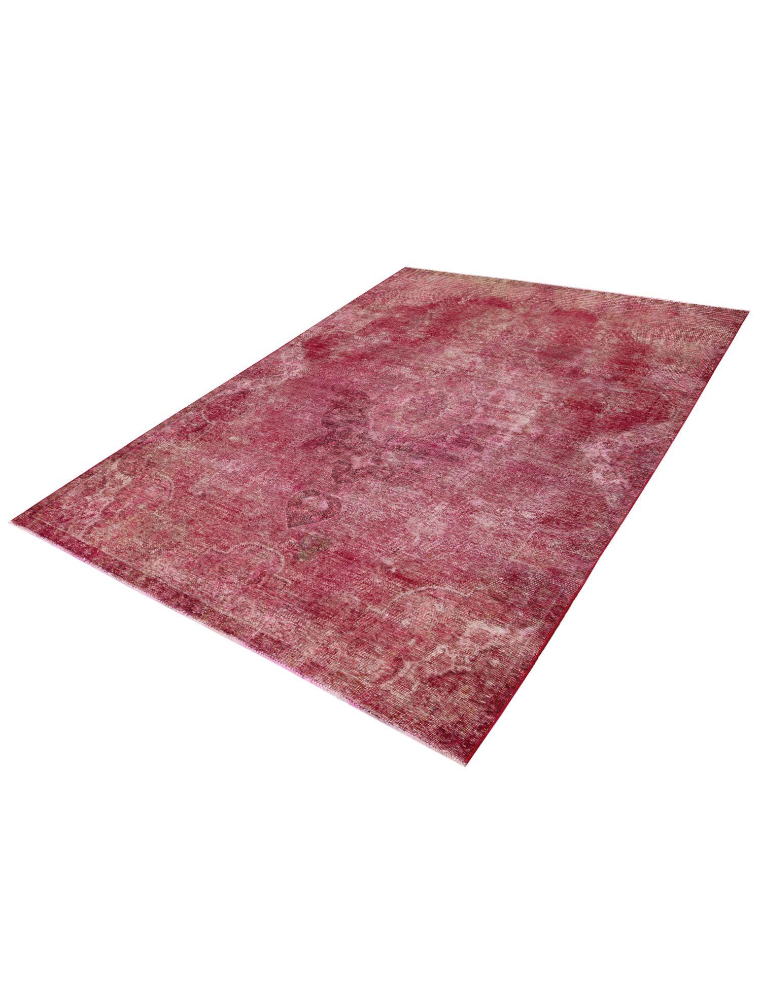 Tappeto Vintage  rosso <br/>324 x 222 cm