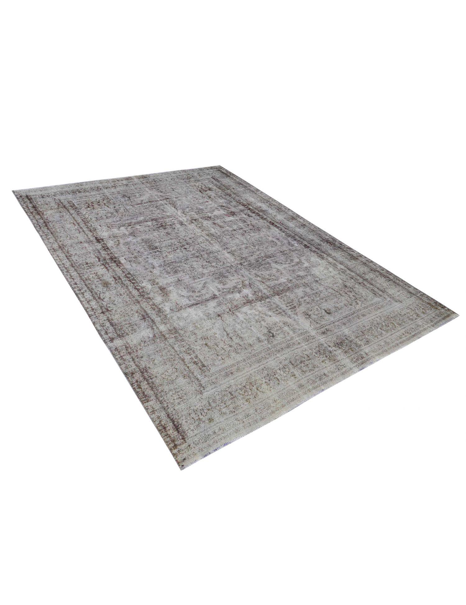 Tappeto Vintage  grigio <br/>384 x 287 cm