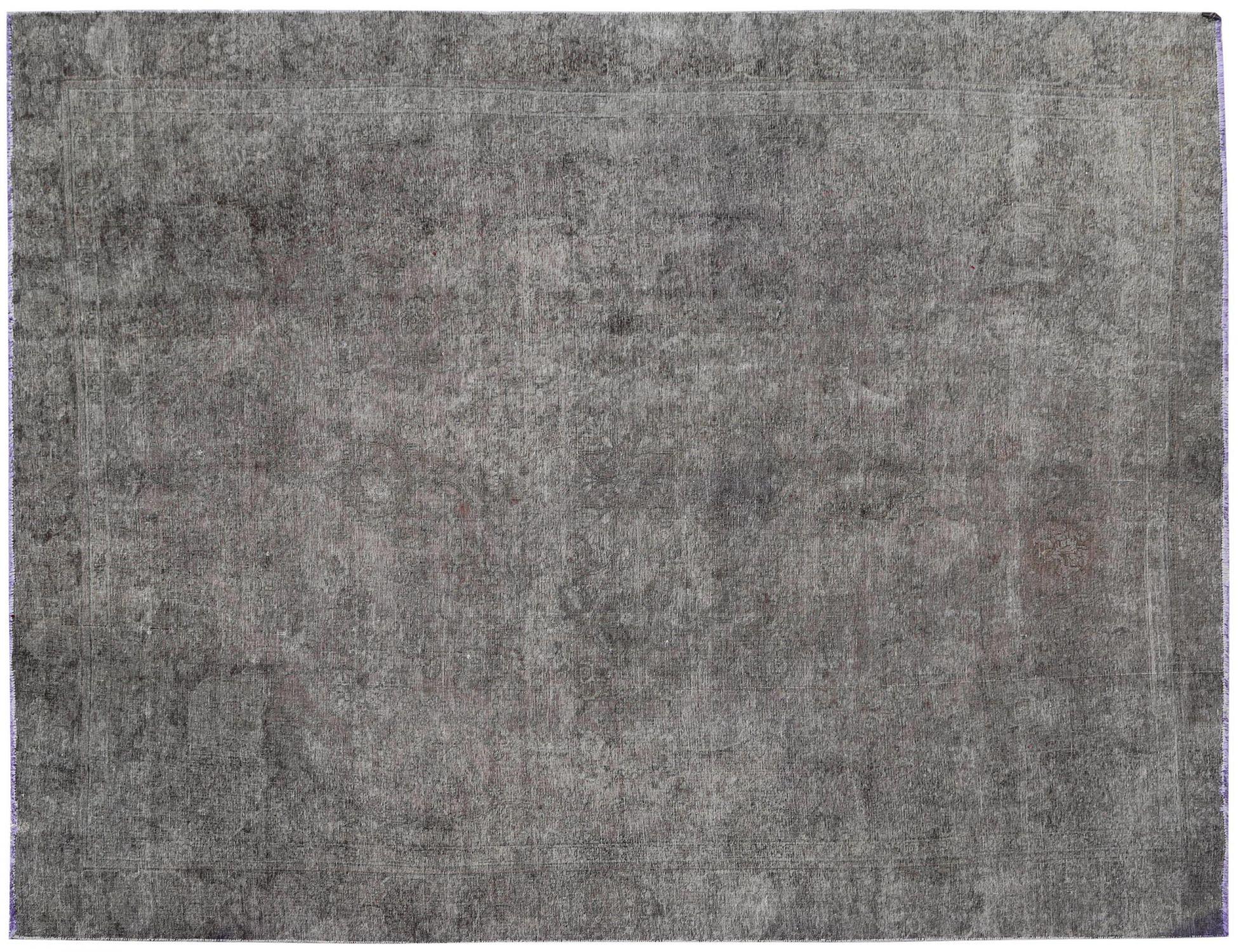 Vintage Teppich  grau <br/>363 x 268 cm