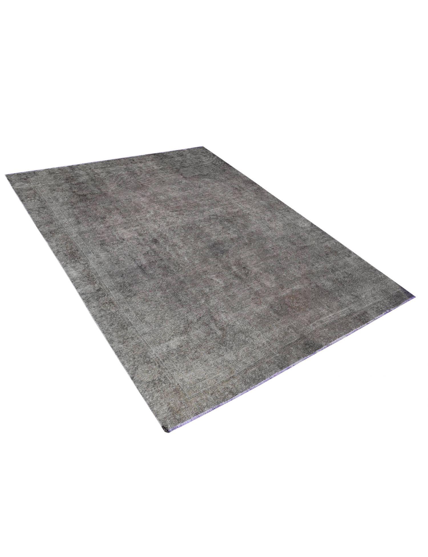Tappeto Vintage  grigio <br/>363 x 268 cm