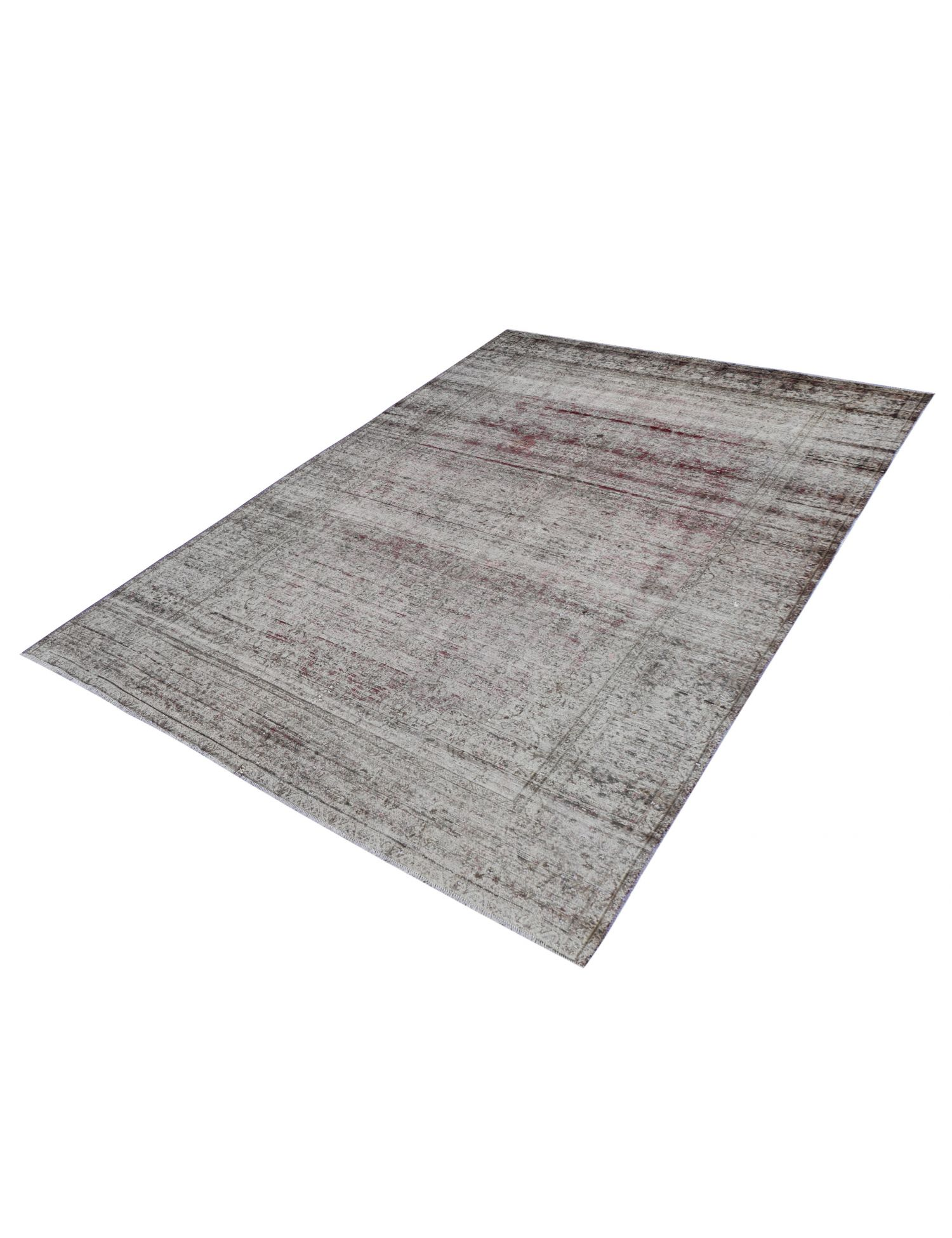 Tappeto Vintage  grigio <br/>442 x 243 cm