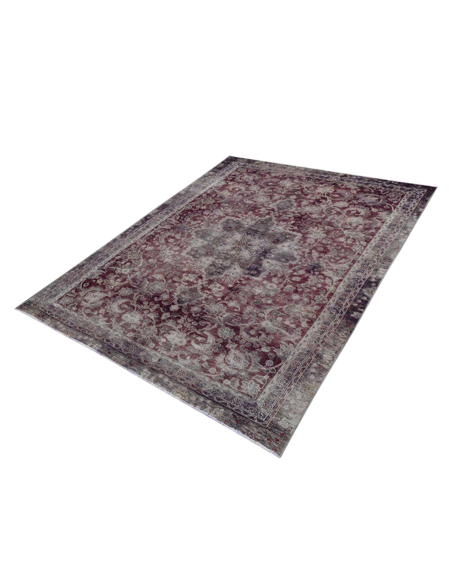 Vintage Teppich  lila <br/>300 x 203 cm