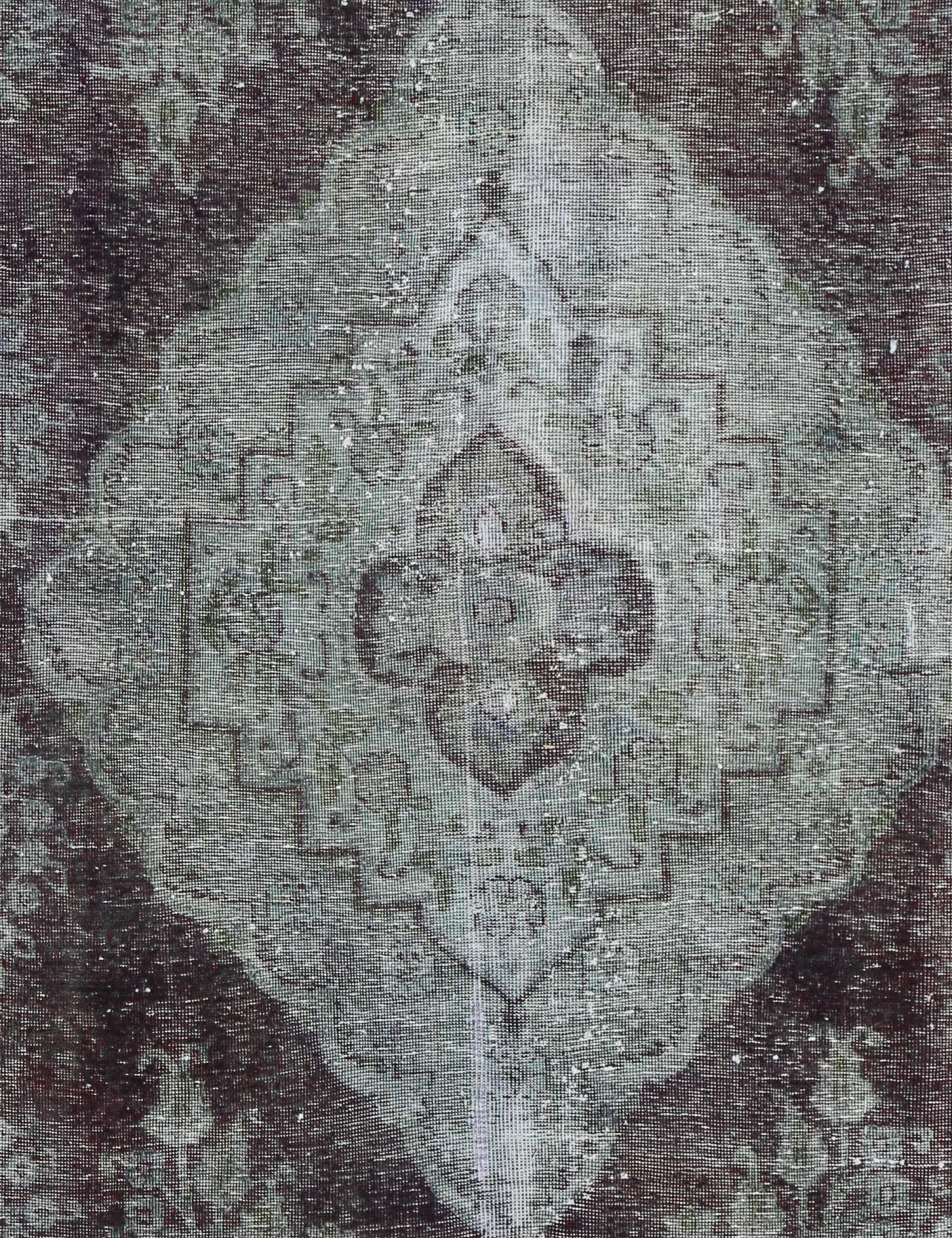 Tappeto Vintage  marrone <br/>306 x 202 cm