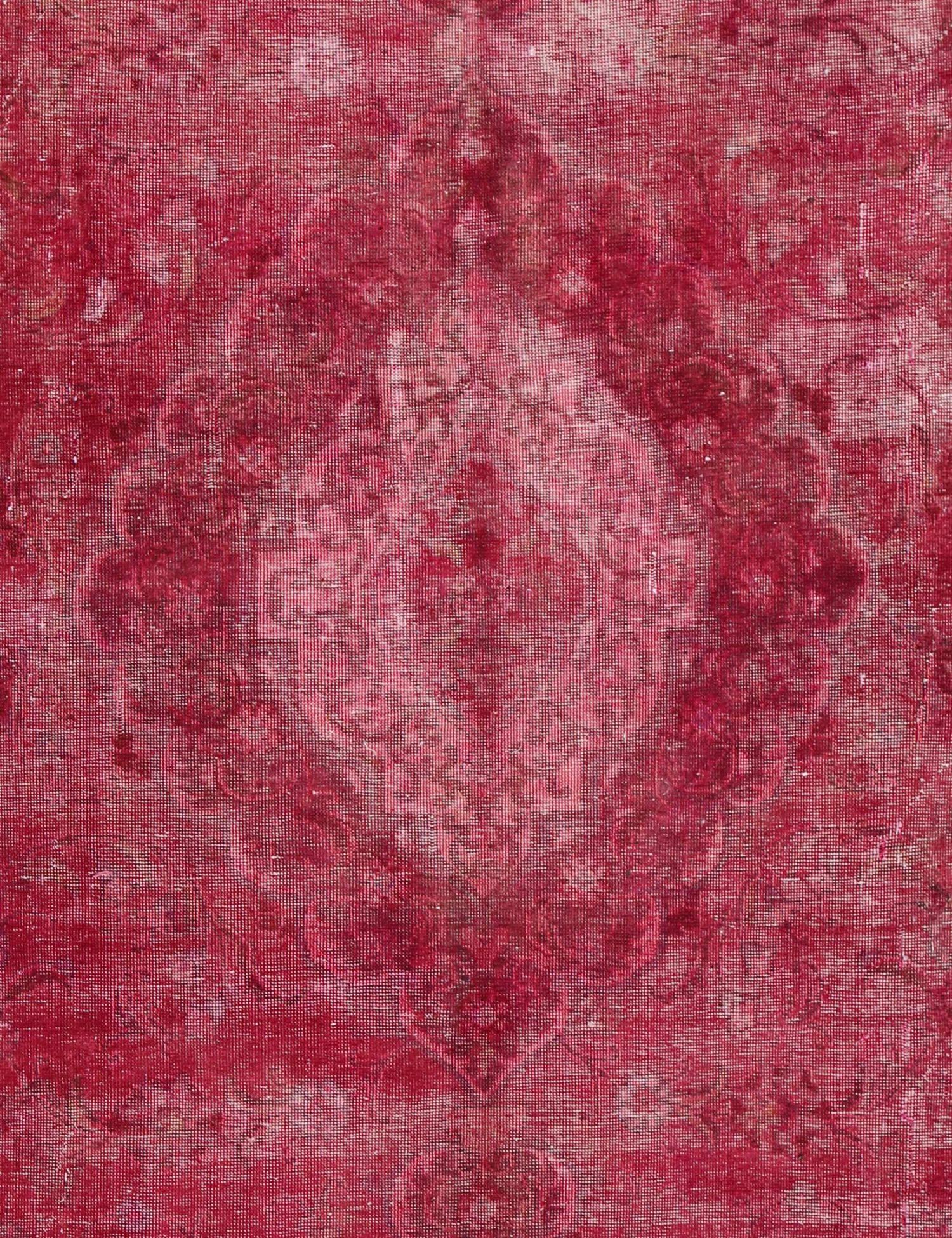 Tappeto Vintage  rosso <br/>287 x 185 cm