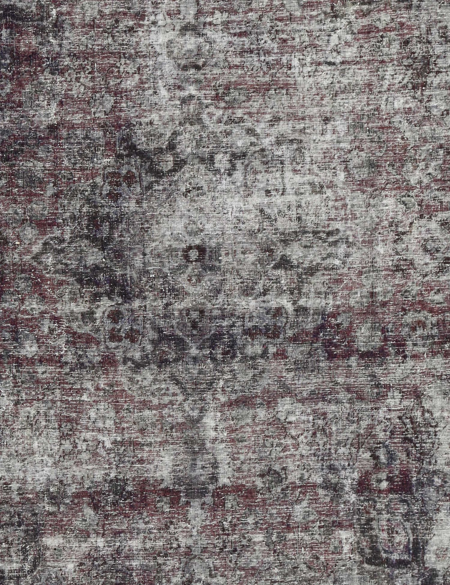 Tappeto Vintage  grigio <br/>348 x 284 cm
