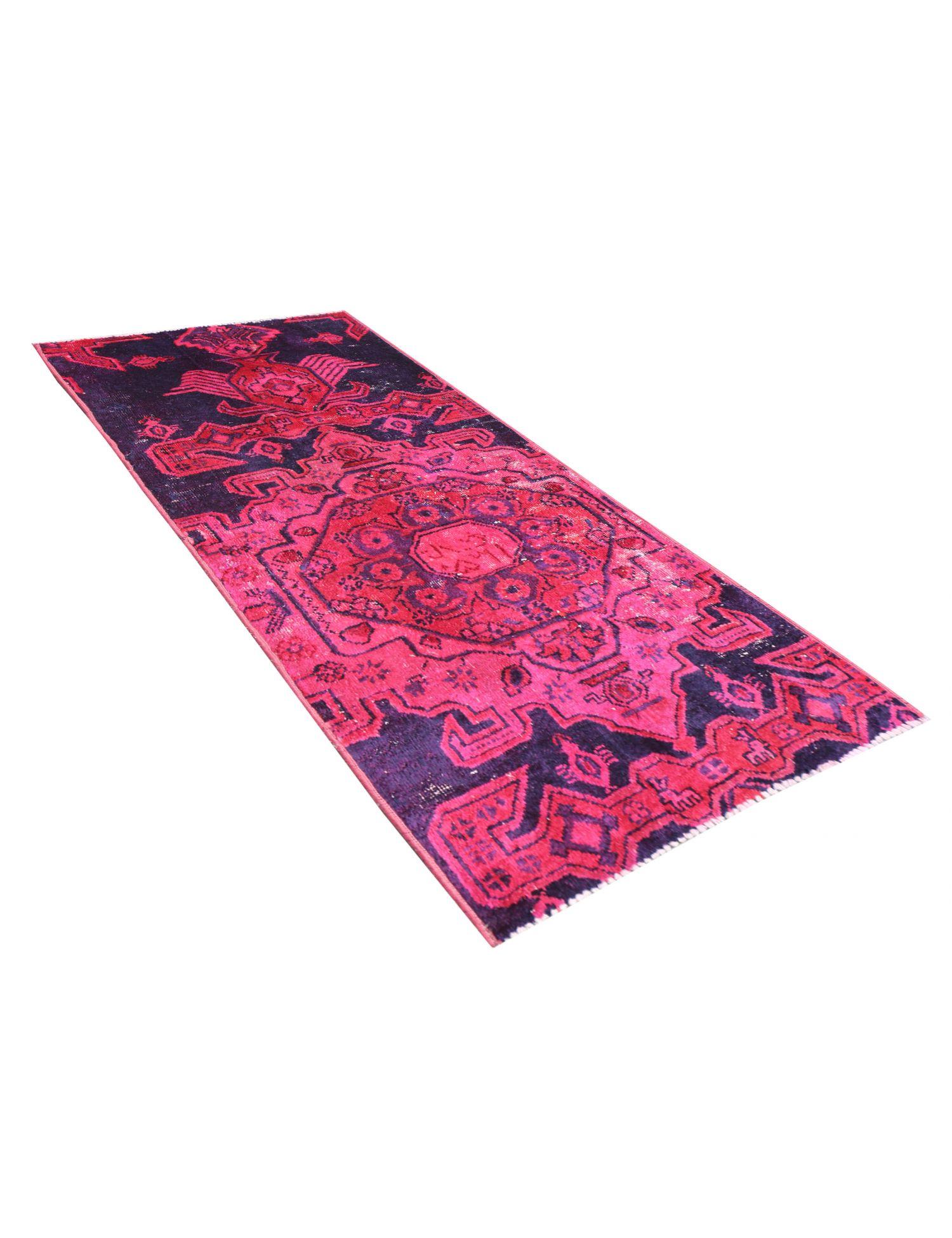 Tappeto Vintage  rosso <br/>170 x 76 cm