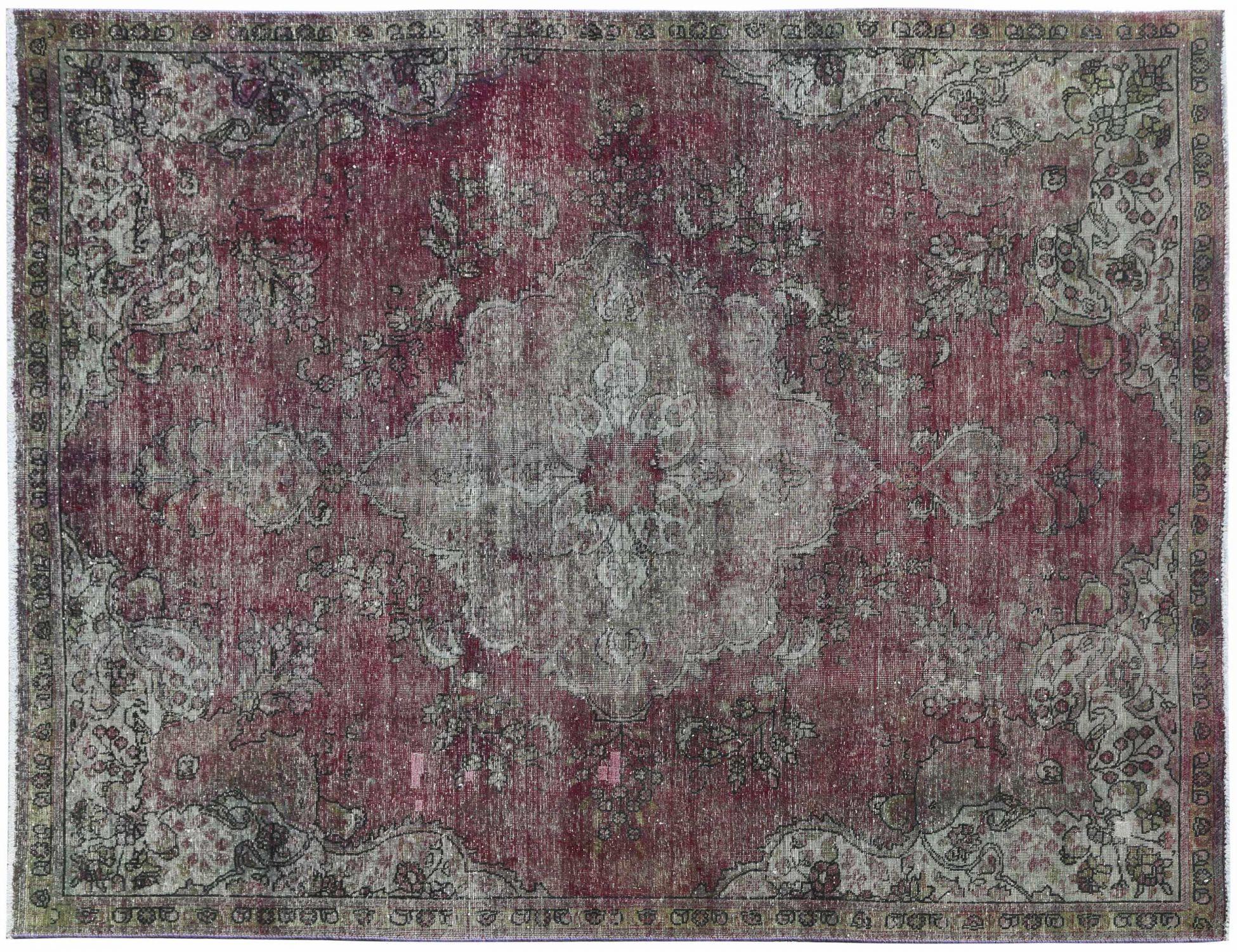Vintage Teppich  beige <br/>316 x 231 cm