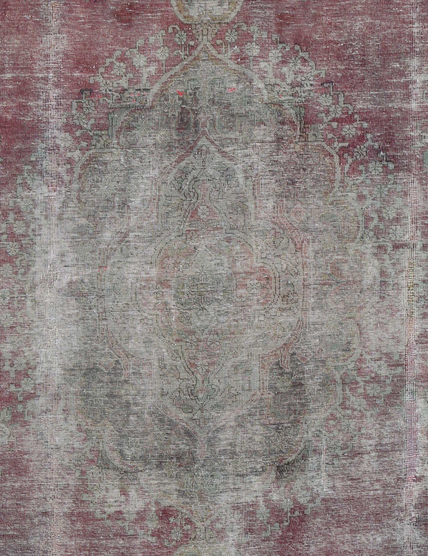 Tappeto Vintage  verde <br/>292 x 200 cm