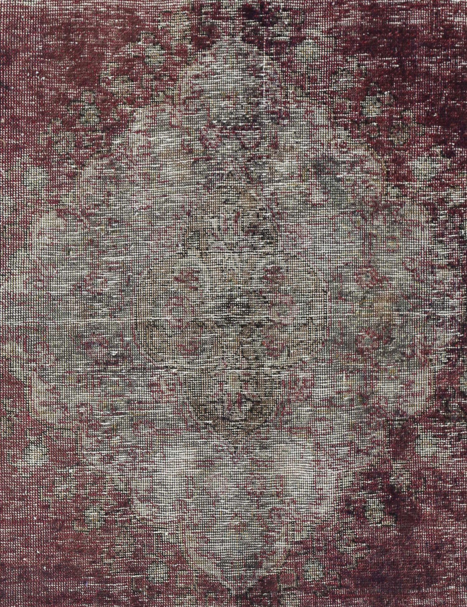 Stonewash  marrone <br/>190 x 124 cm