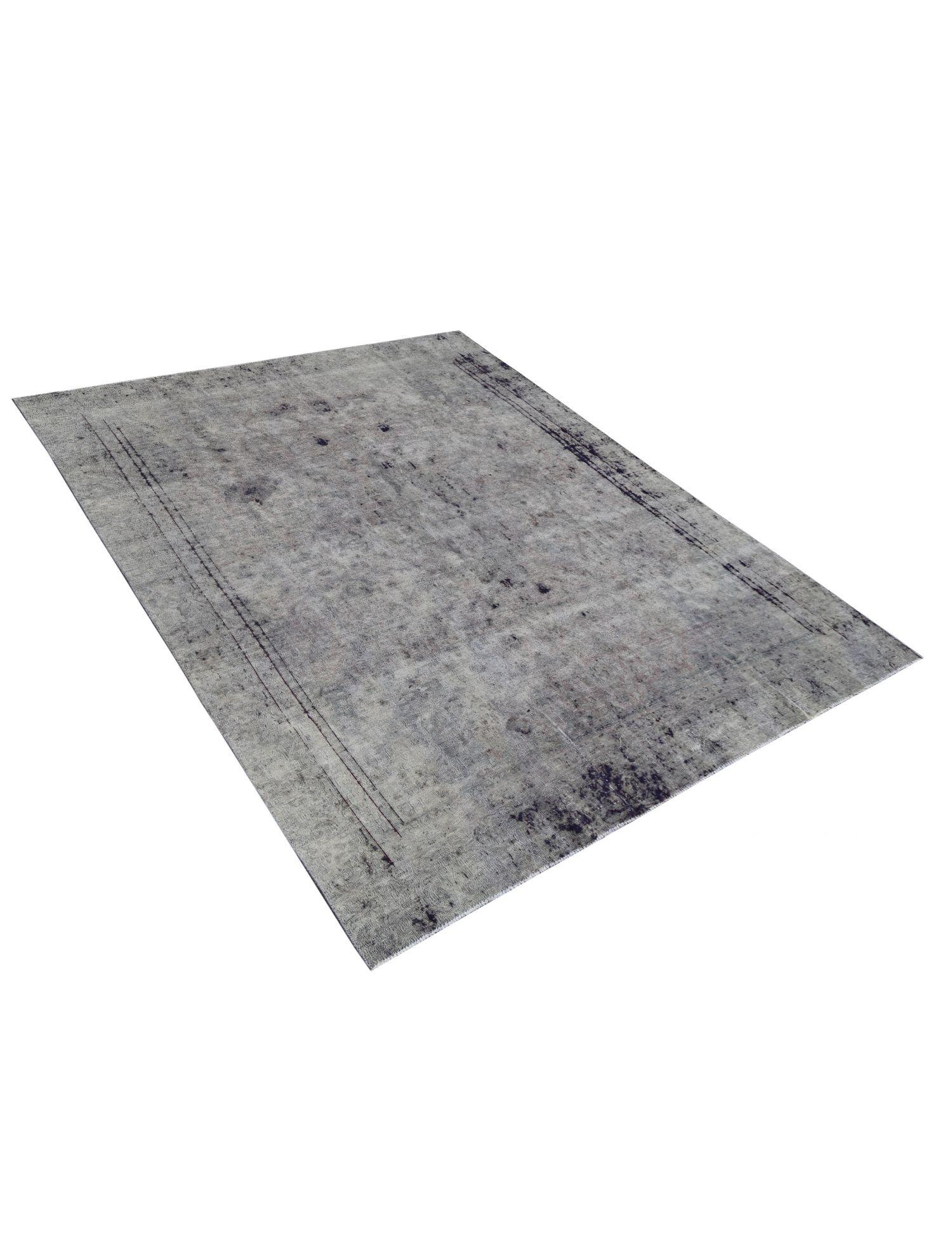Tappeto Vintage  grigio <br/>368 x 262 cm