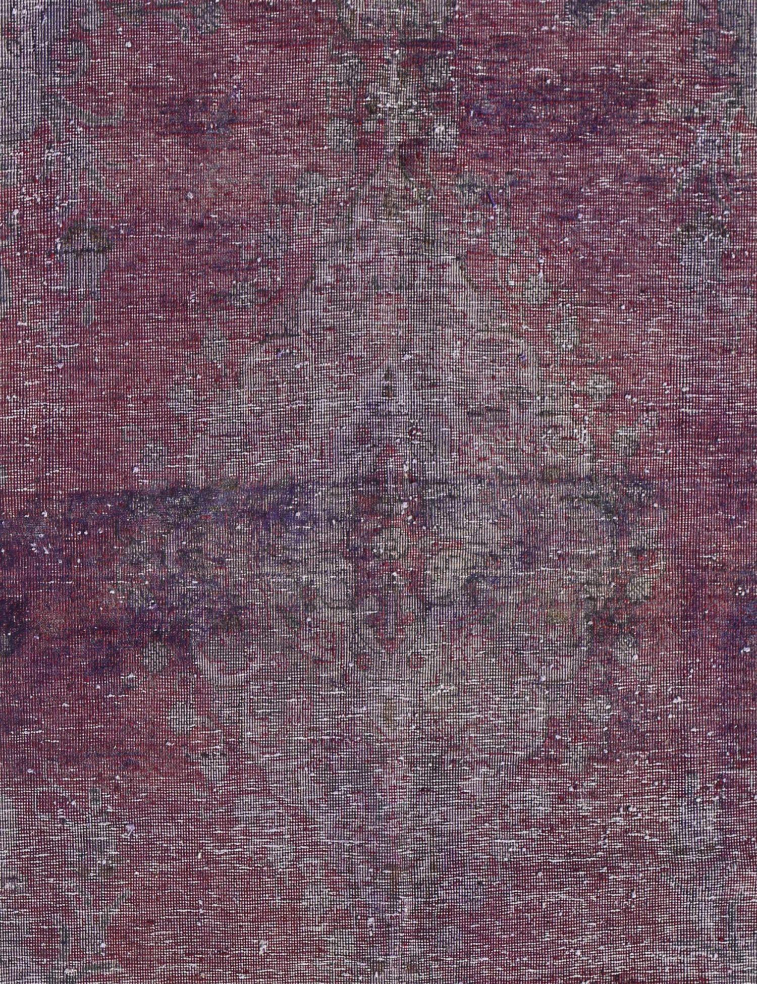 Tappeto Vintage  viola <br/>230 x 154 cm