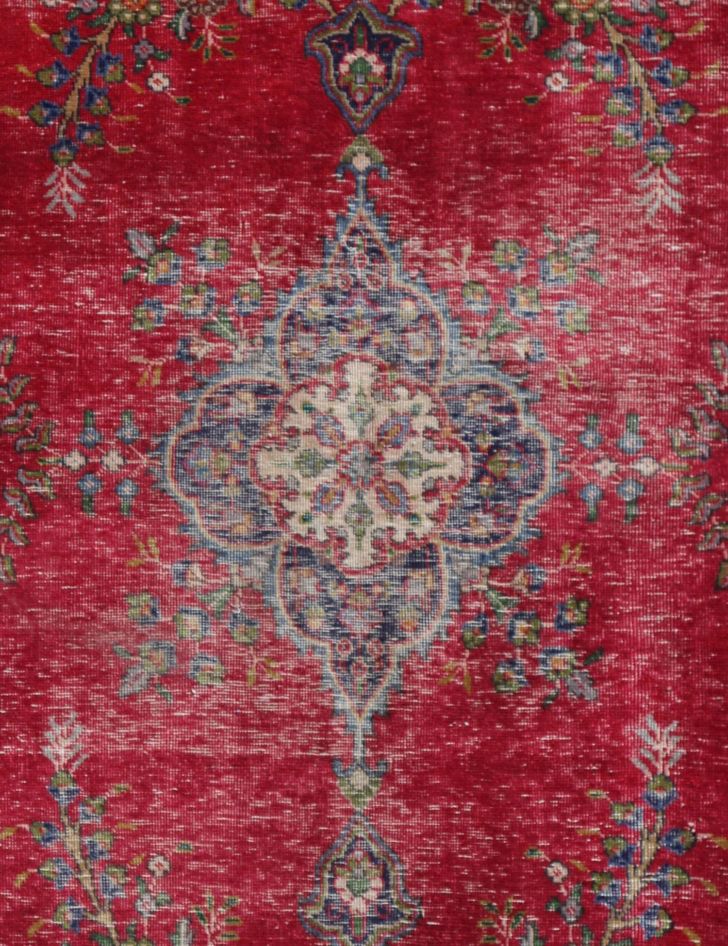 Stonewash  punainen <br/>183 x 127 cm