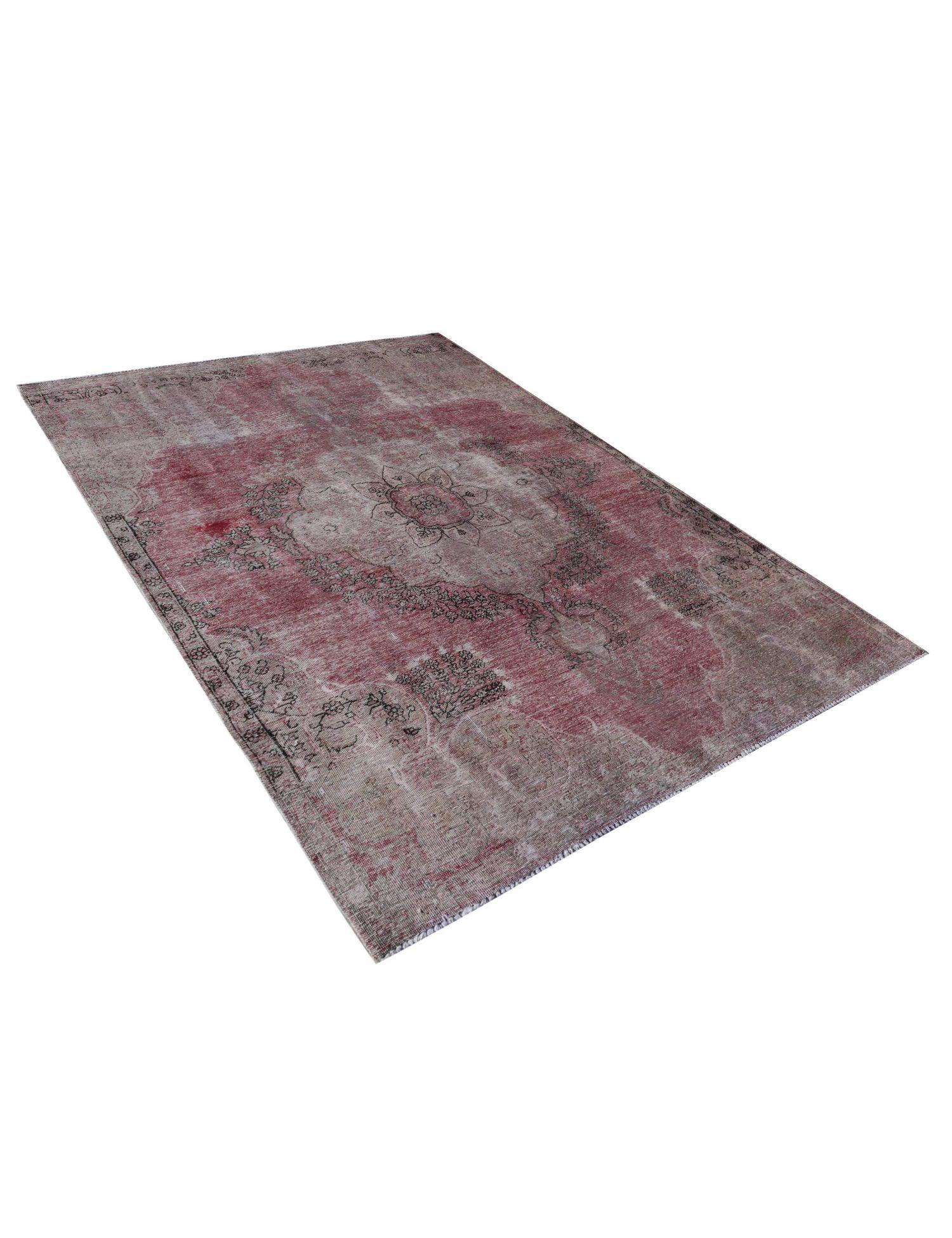 Tappeto Vintage  rosa <br/>304 x 227 cm