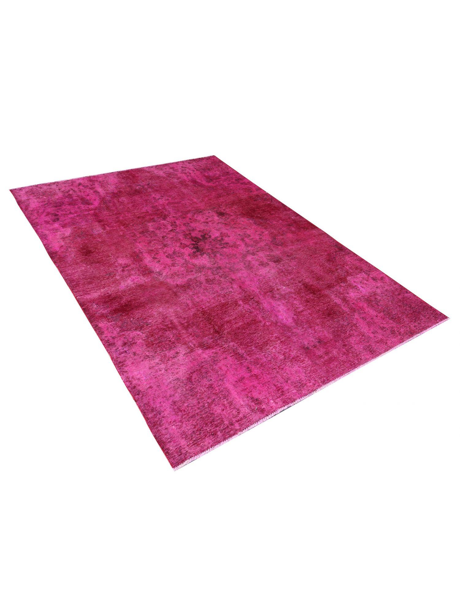 Tappeto Vintage  rosso <br/>296 x 201 cm