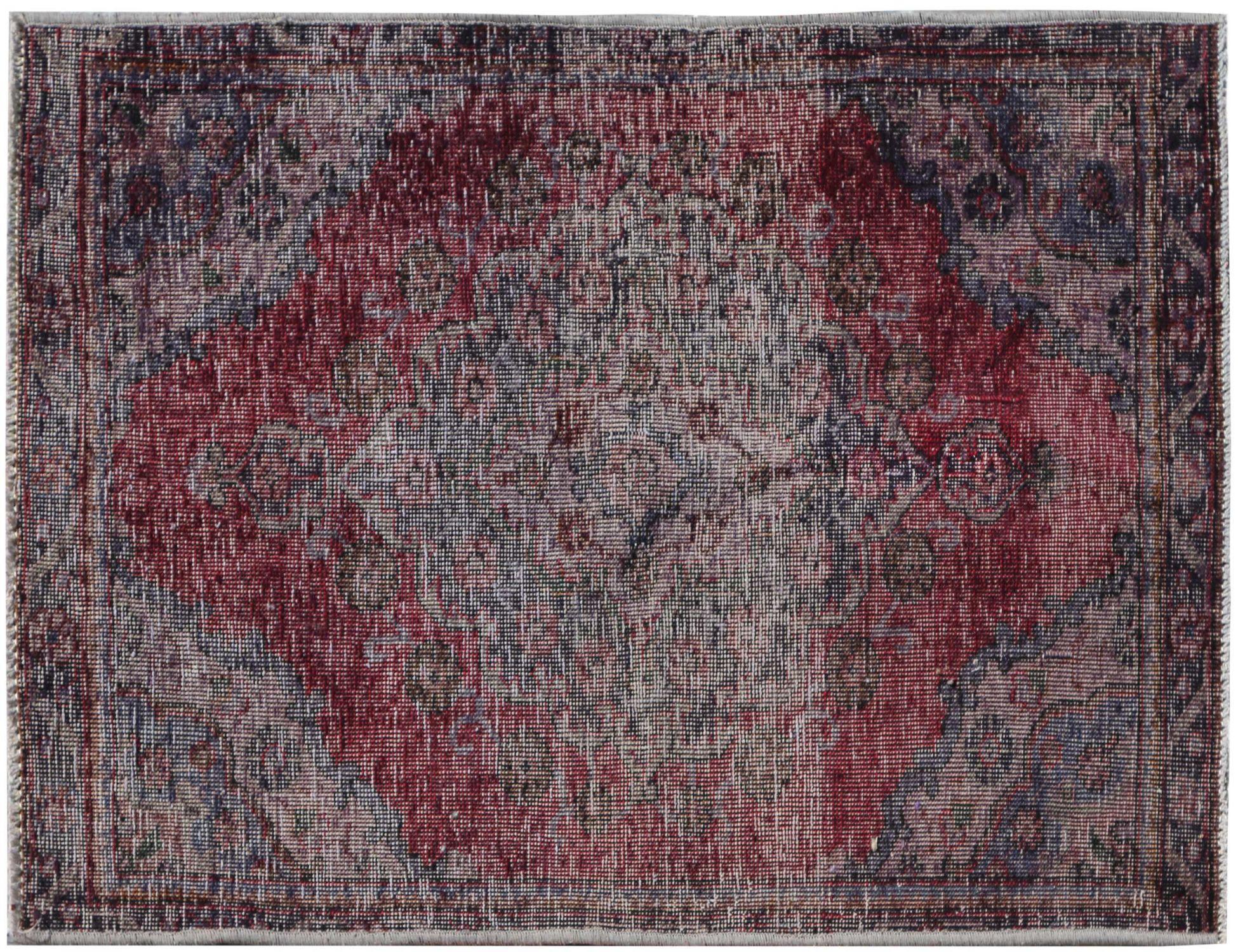 Vintage Tapis  violet <br/>145 x 85 cm