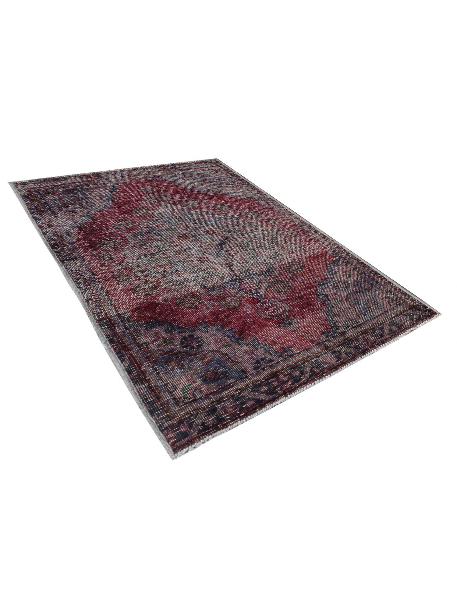 Vintage Teppich  lila <br/>145 x 85 cm