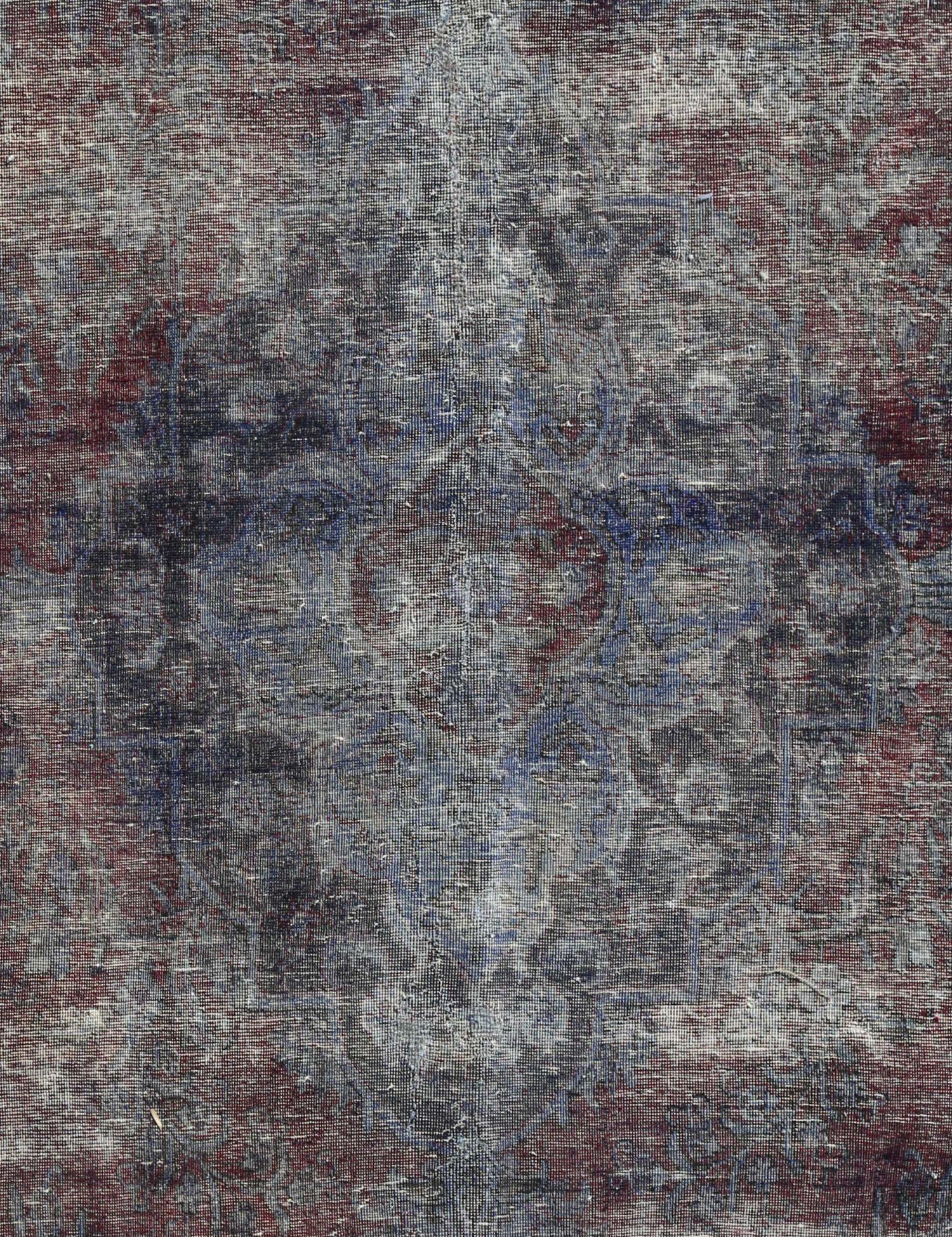 Tappeto Vintage  blu <br/>288 x 180 cm