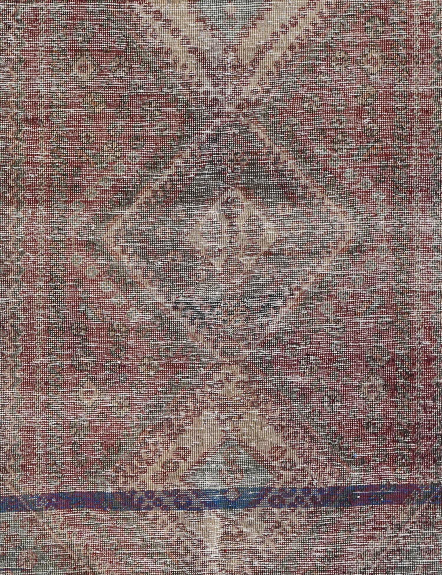 Tappeto Vintage  grigio <br/>190 x 124 cm