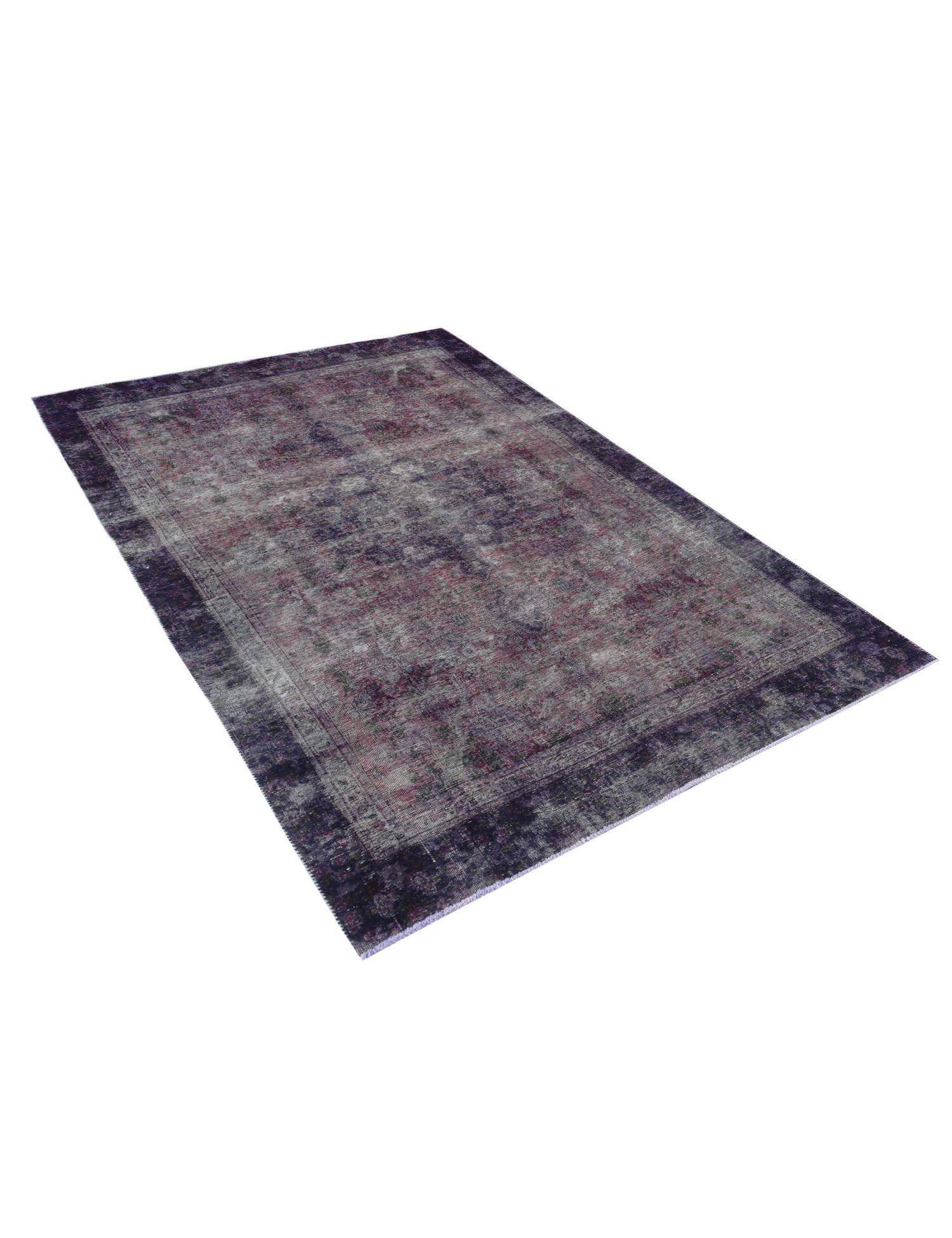 Vintage Carpet  violetti <br/>280 x 180 cm