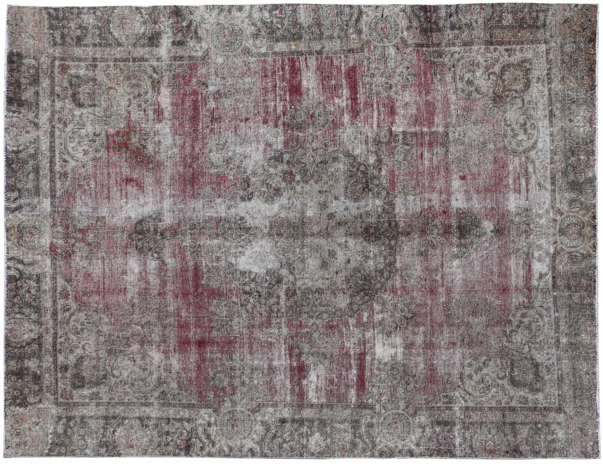 Tappeto Vintage  rosa <br/>347 x 258 cm