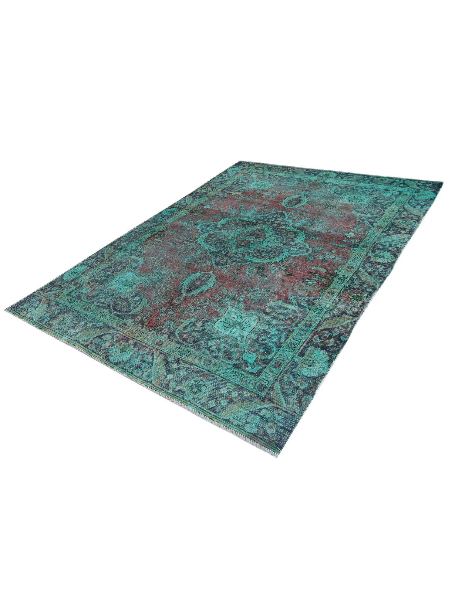 Vintage Teppich  braun <br/>290 x 190 cm