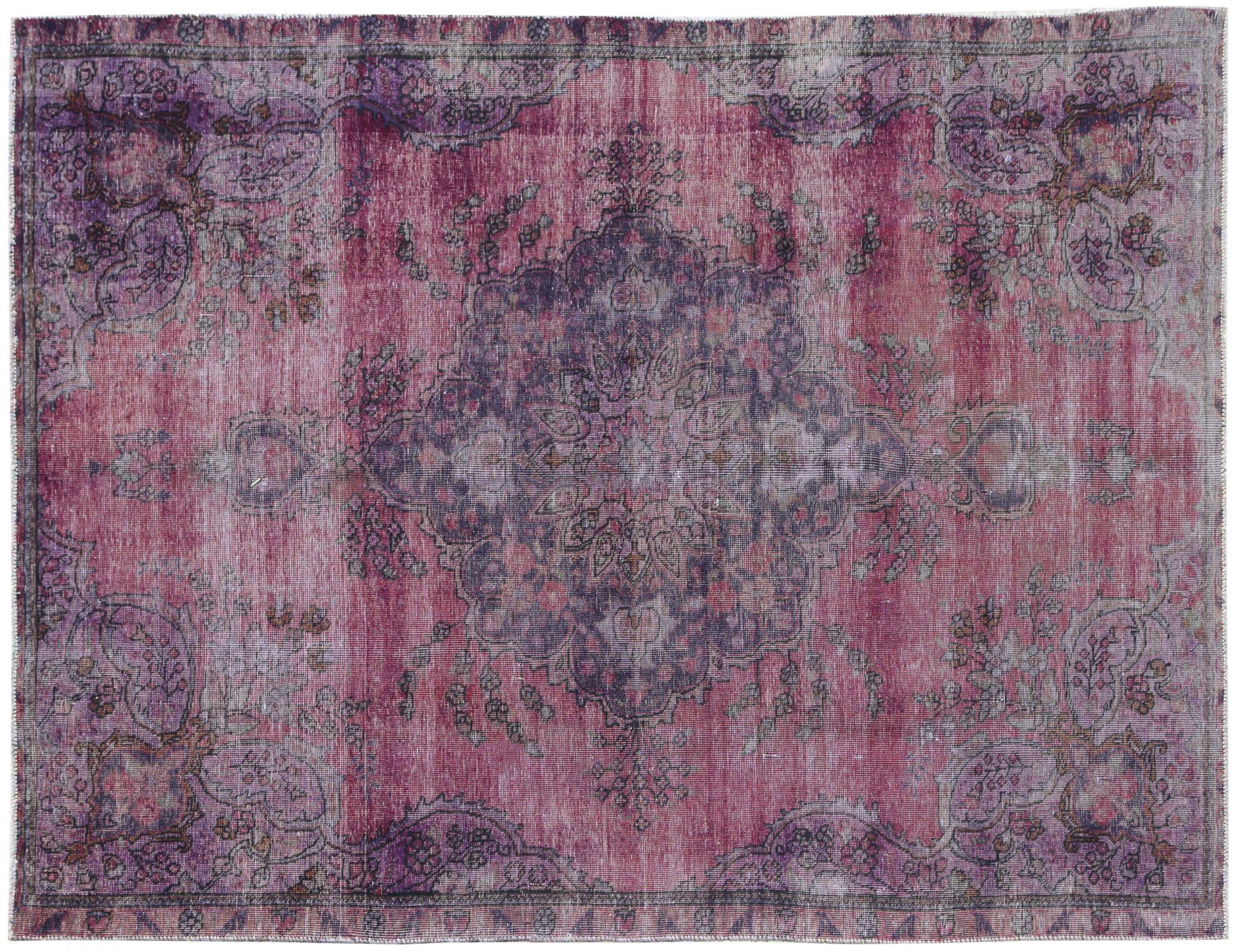 Vintage Carpet  violetti <br/>284 x 184 cm