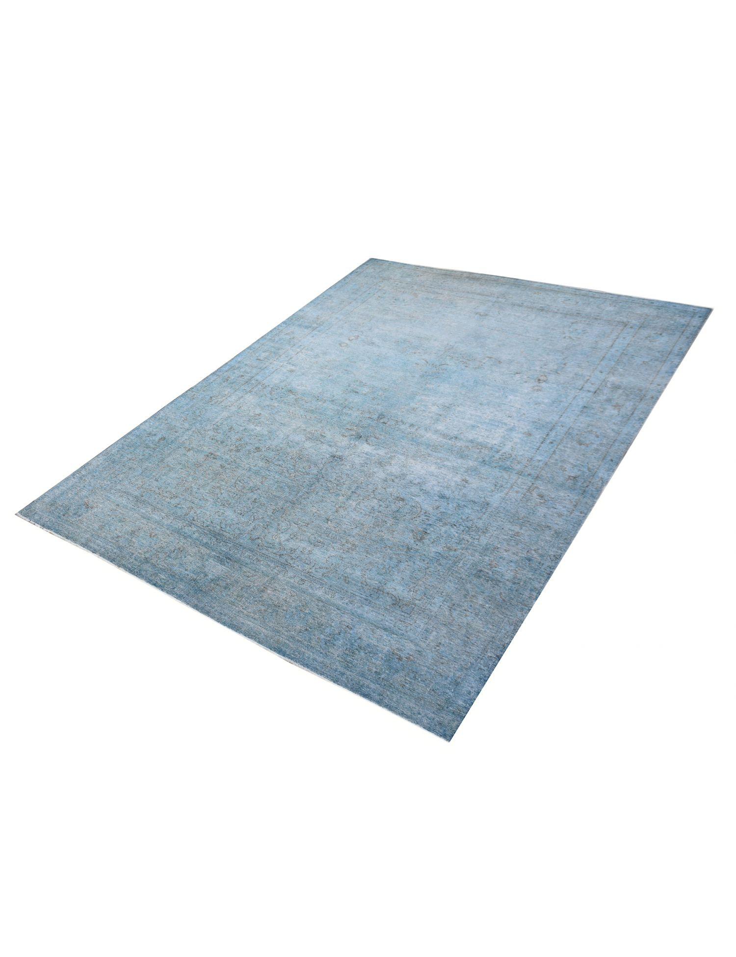 Tappeto Vintage  blu <br/>370 x 297 cm